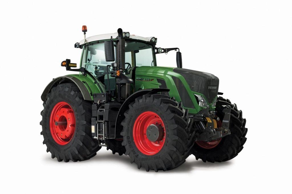 Fendt 900 Series High Horsepower Tractor
