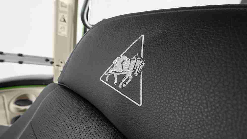 Fendt 1000 Leather