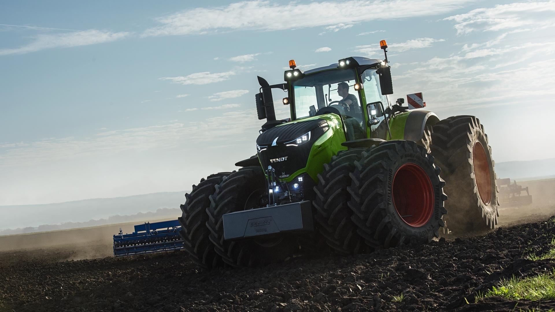 Fendt 1000 Series Tractors Maple Lane Farm Service