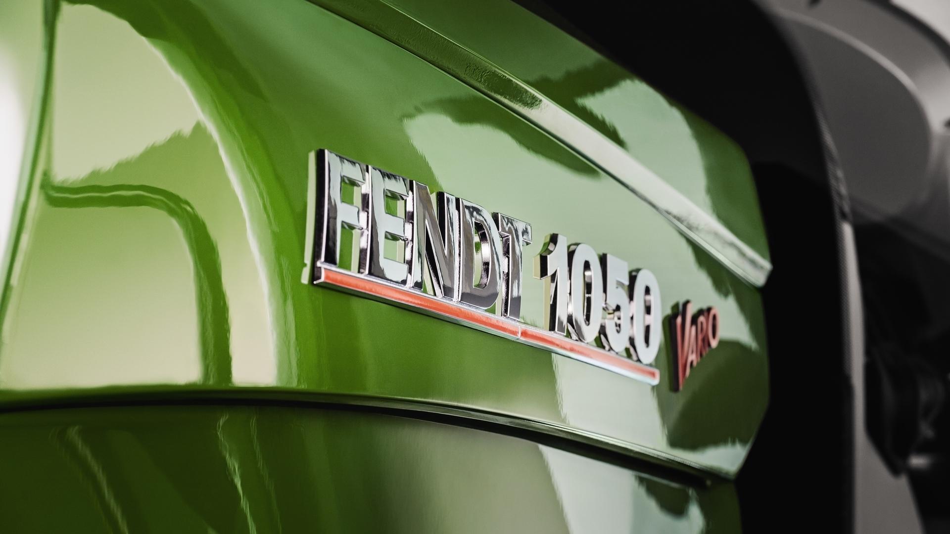 Fendt 1000