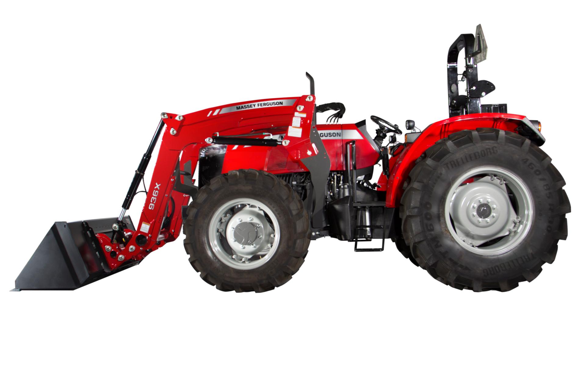 Massey Ferguson 4700 Series   Maple Lane Farm Service