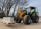 Gehl Articulated Loader