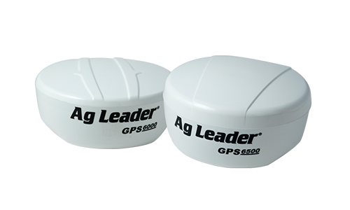 AgLeader GPS
