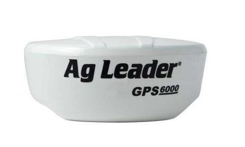 AgLeader GPS6000 Receiver