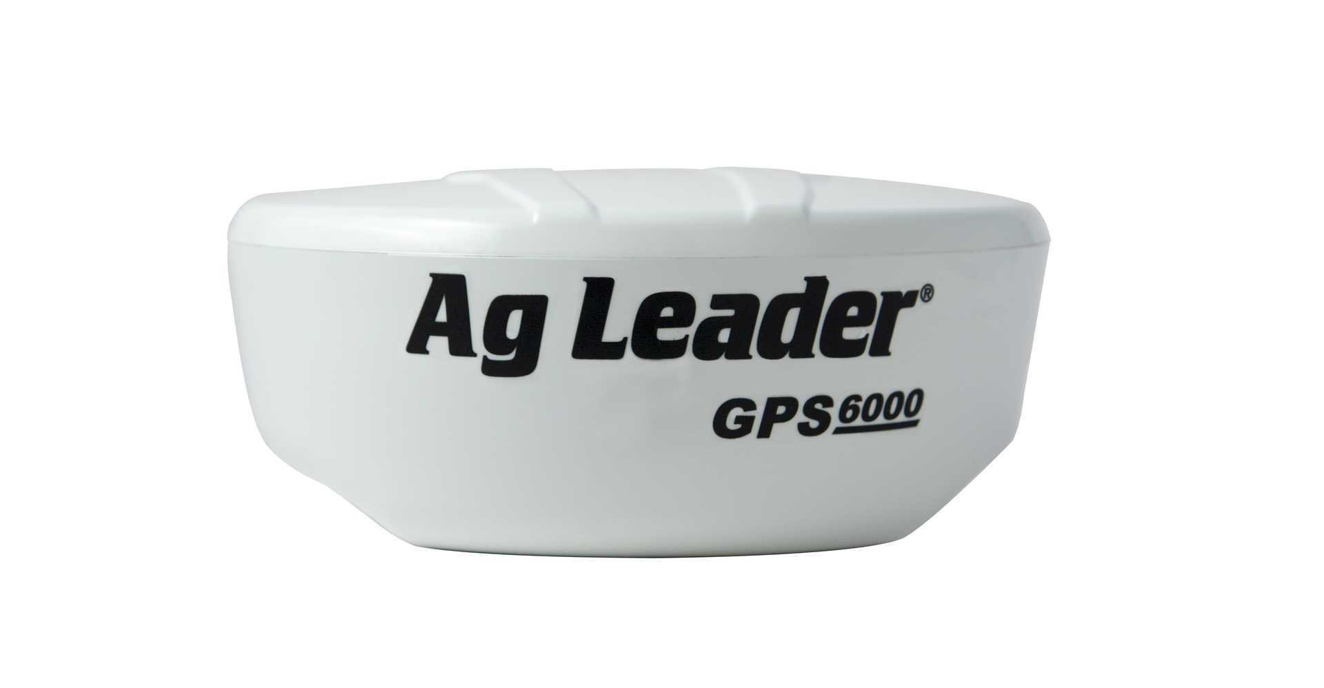 AgLeader GPS6000