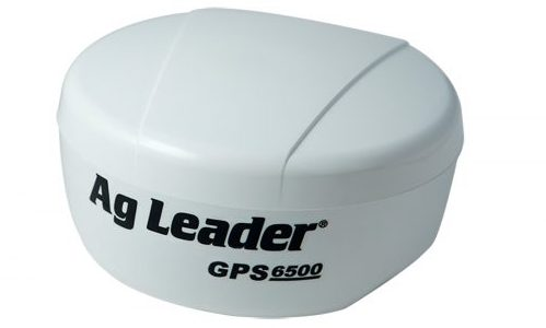 AgLeader GPS6500 Receiver