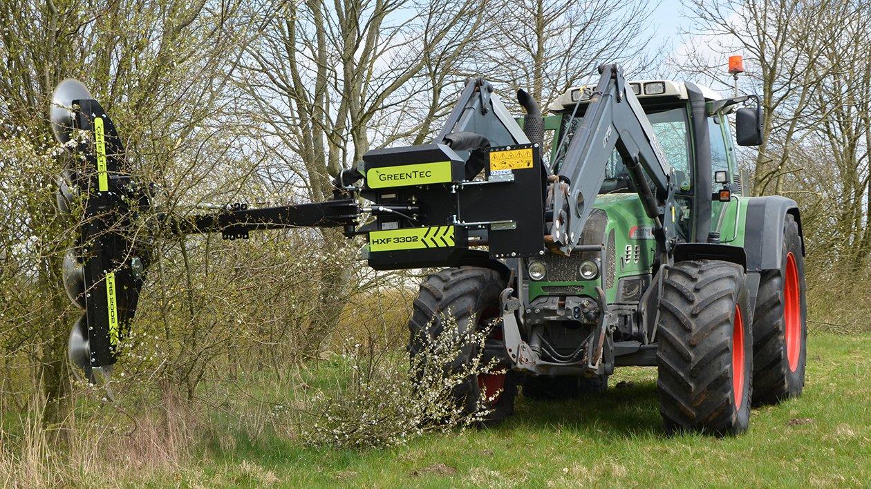 GreenTec Quadsaw LRS 2002