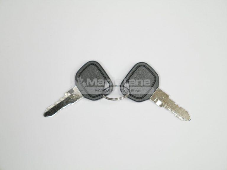 6241882m1 set of two keys