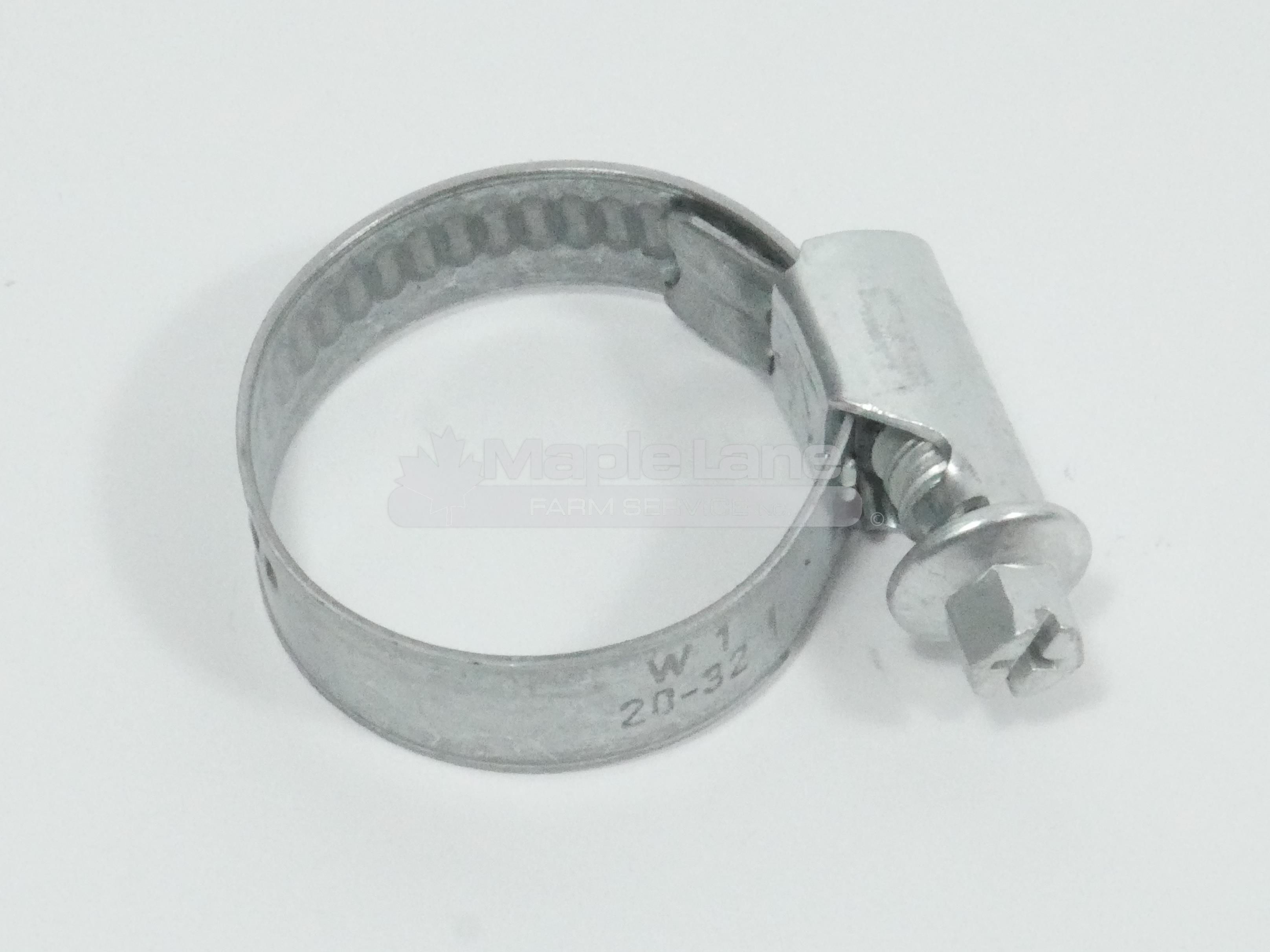 72311167 hose clip