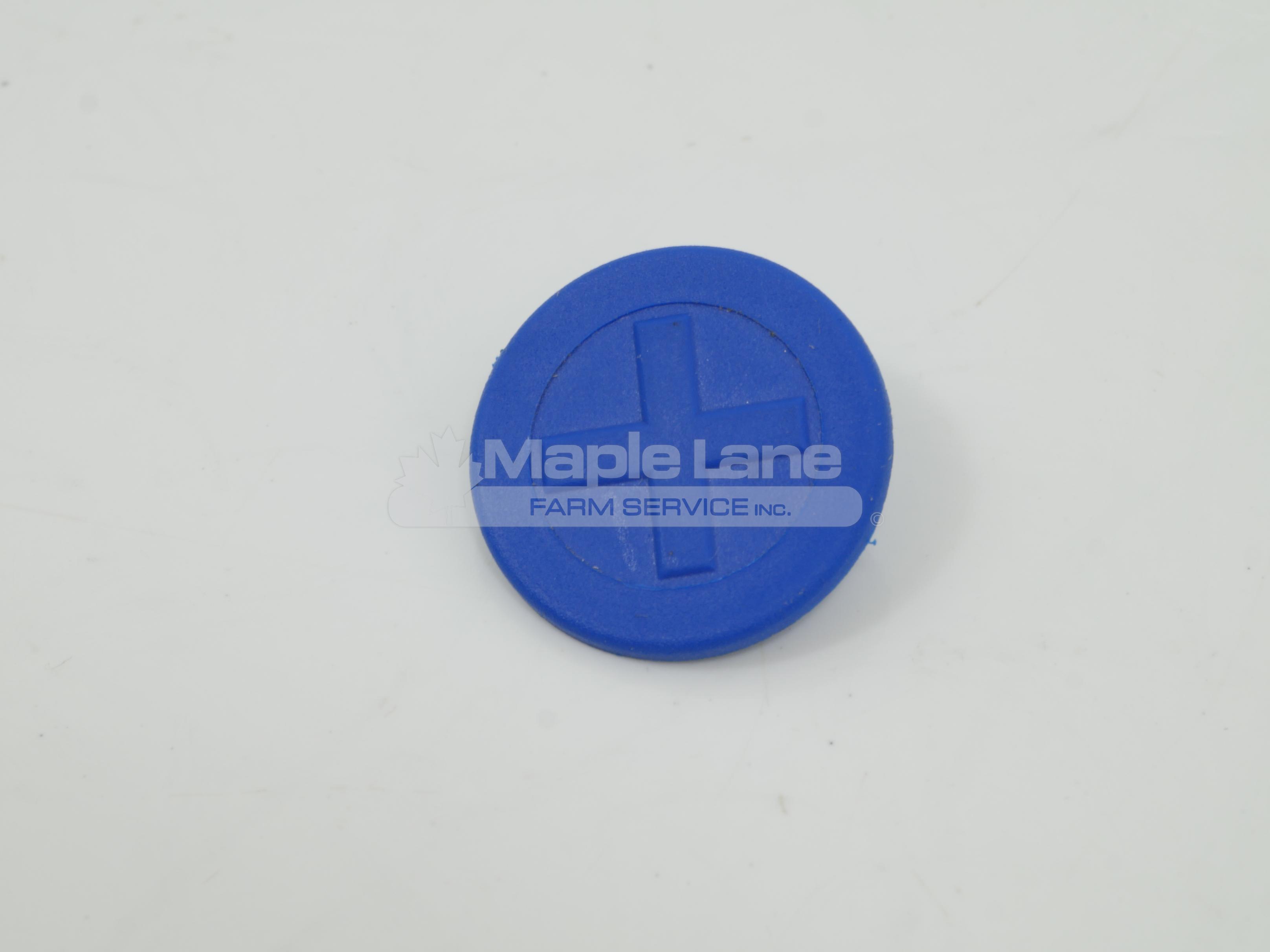 72311187 Blue Plus Cap