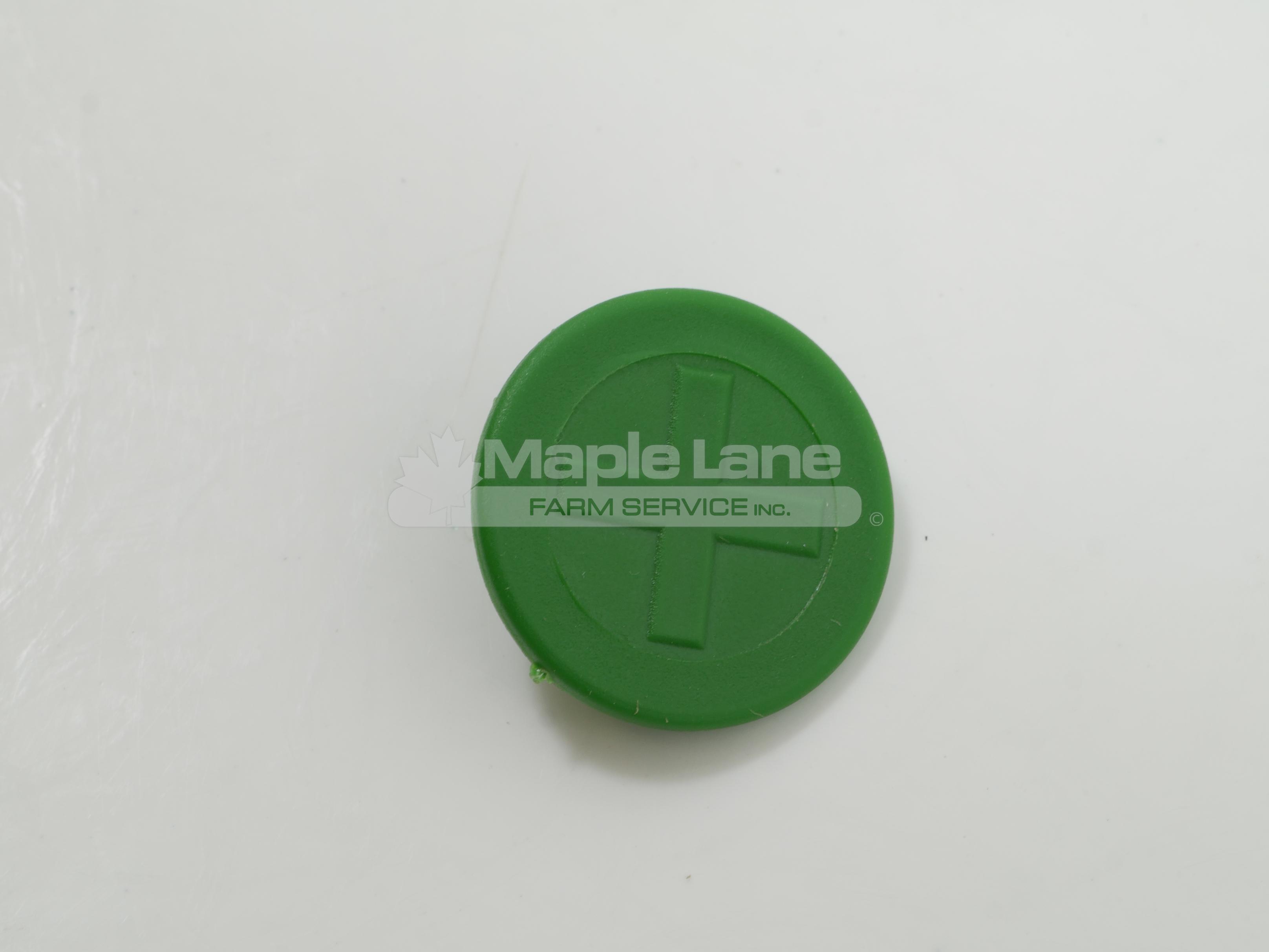 72311189 Green Plus Cap