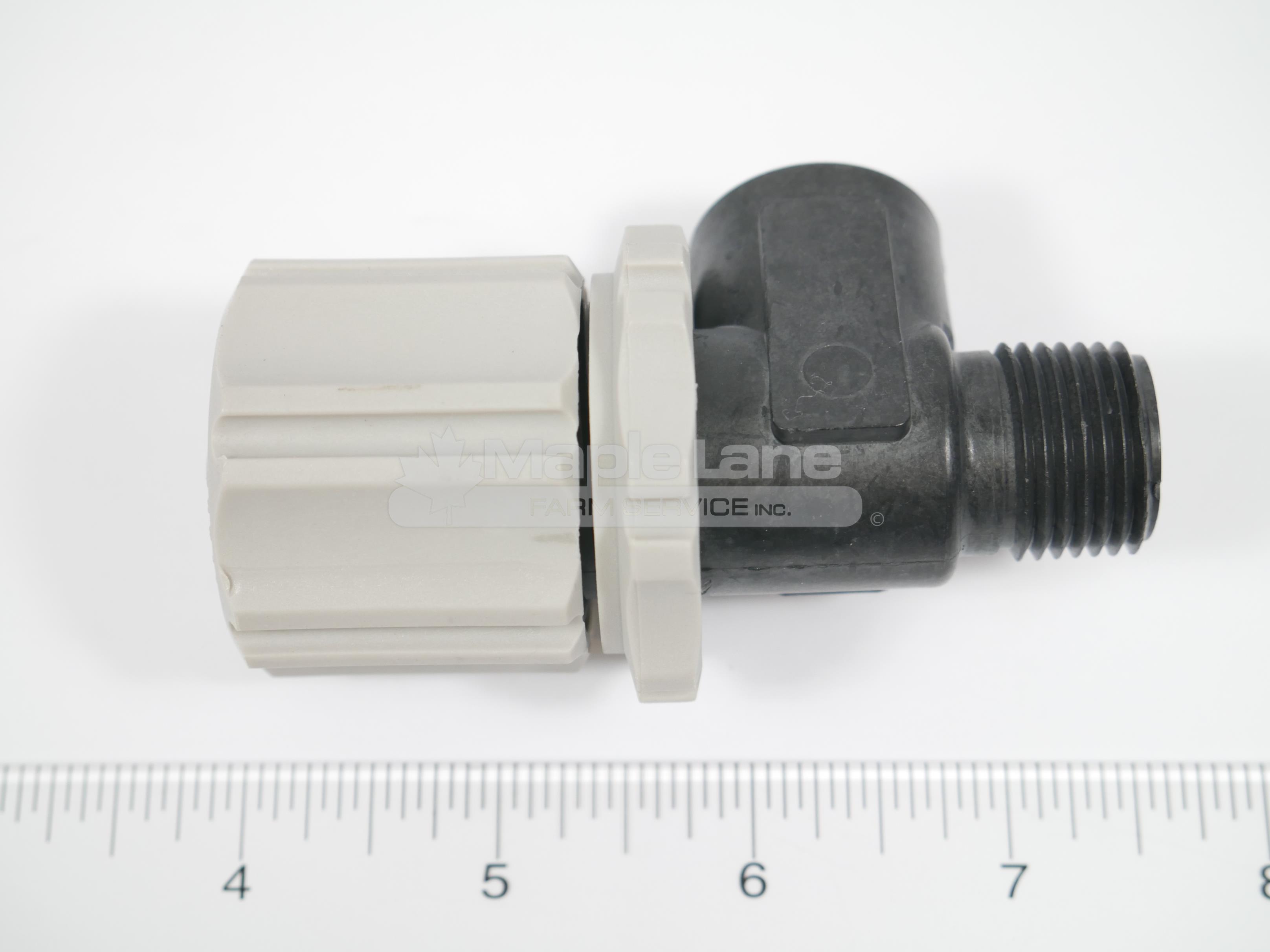 ag009925 throttling valve