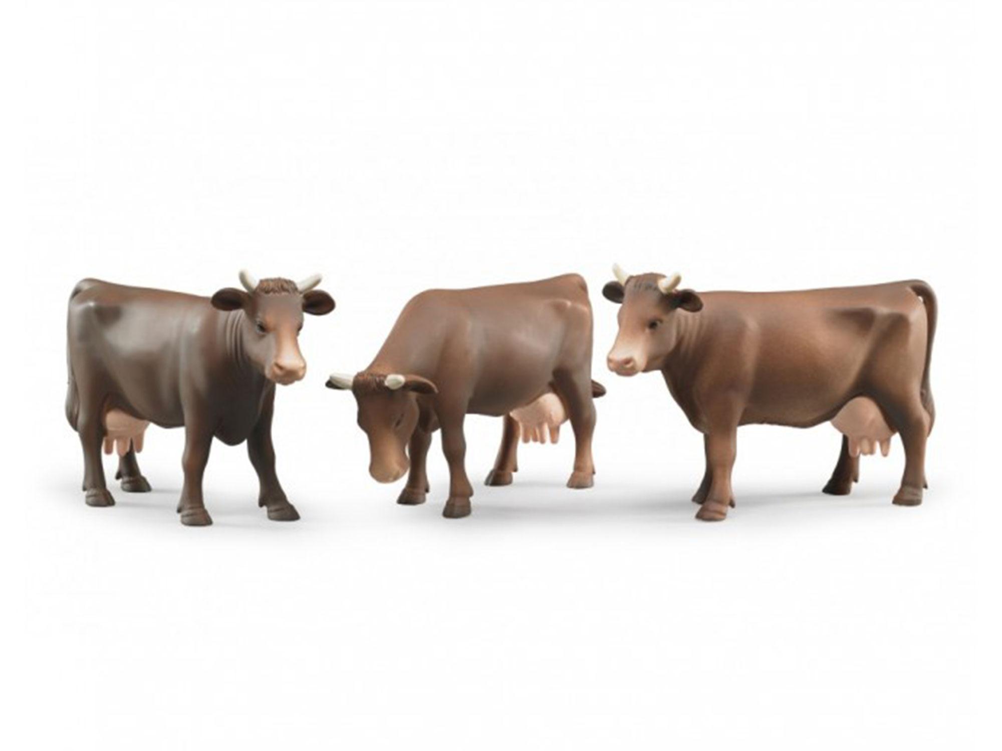 bruder cow