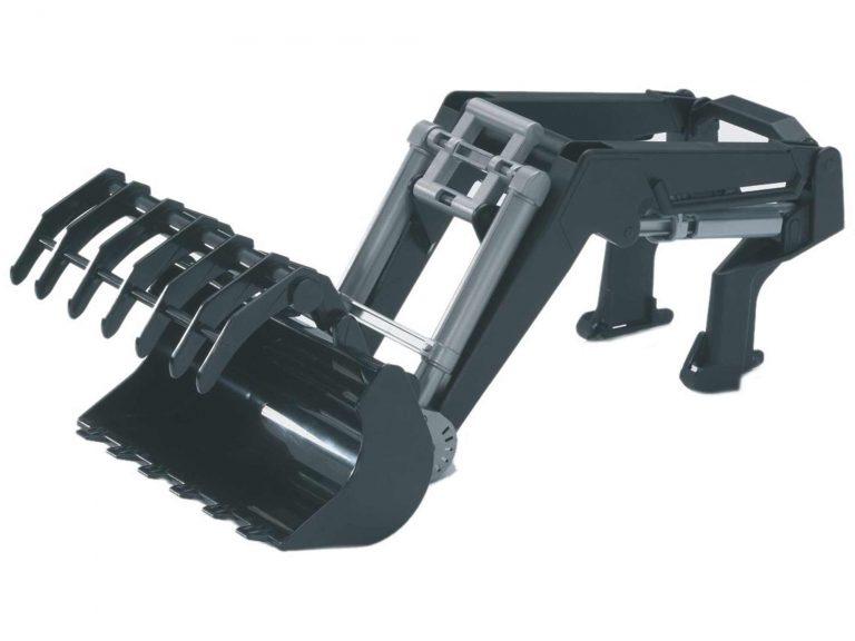 bruder loader for 3000 series