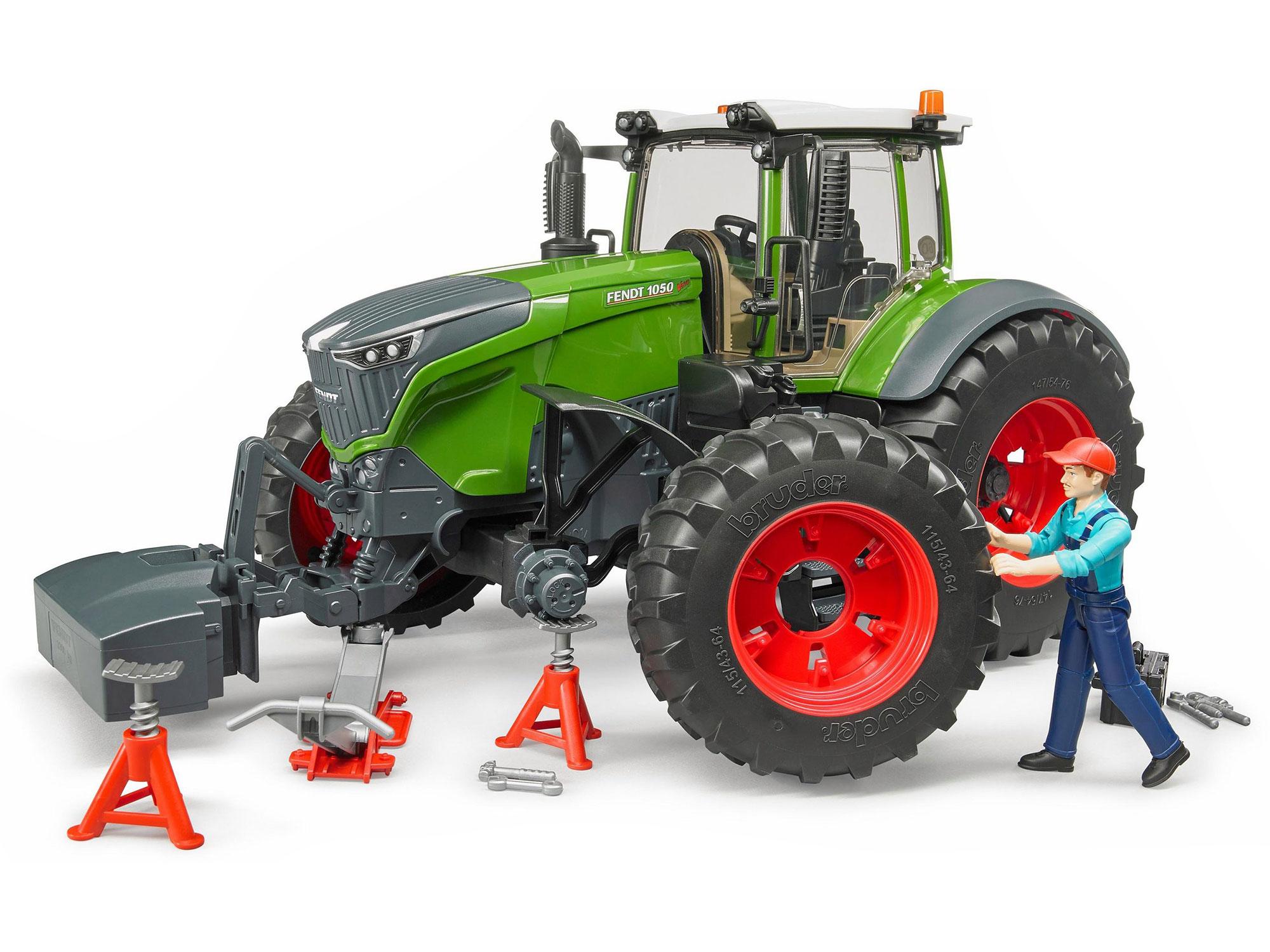 bruder fendt 1050 vario tractor wit maple lane farm service. Black Bedroom Furniture Sets. Home Design Ideas