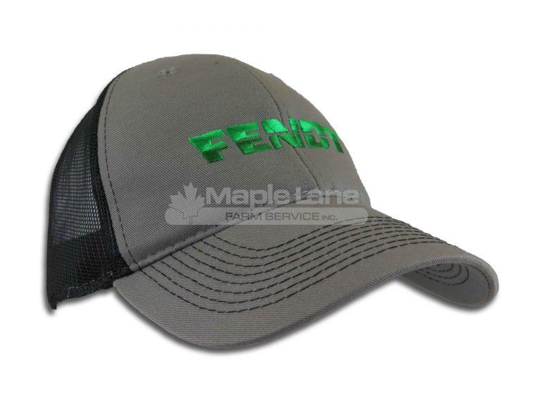 fendt mesh back hat
