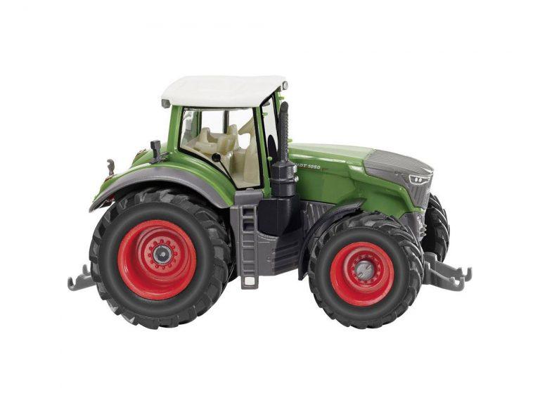 Wiking Fendt 1050 Tractor 1:87