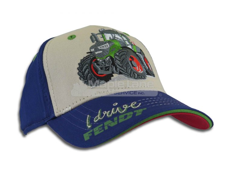 fendt kids 1000 hat