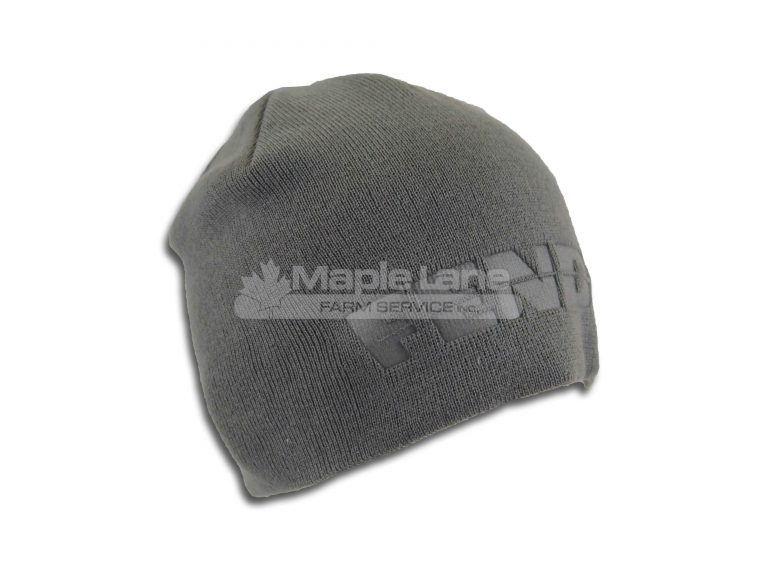 fendt grey winter hat