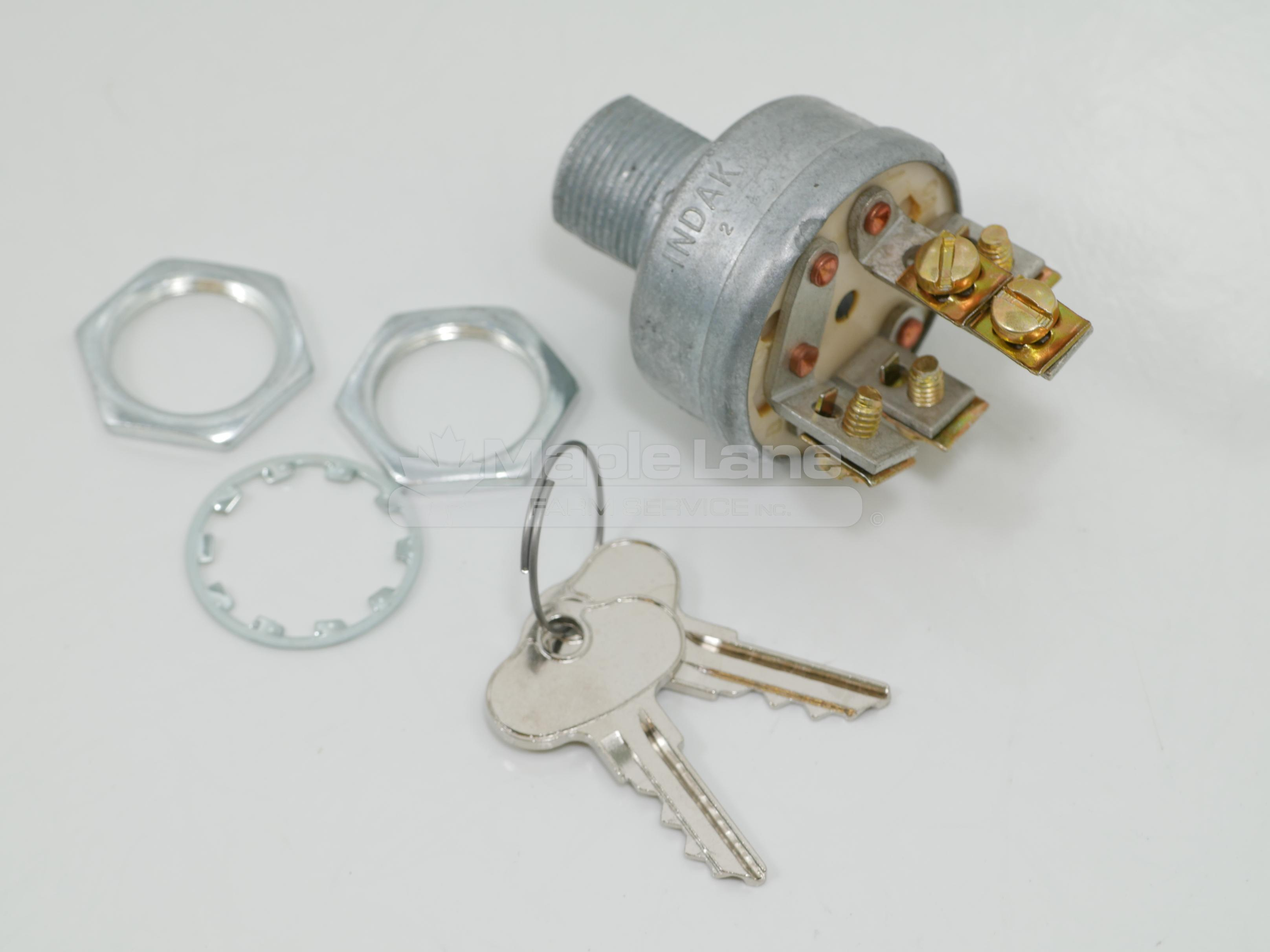 089069 Ignition Switch with Key