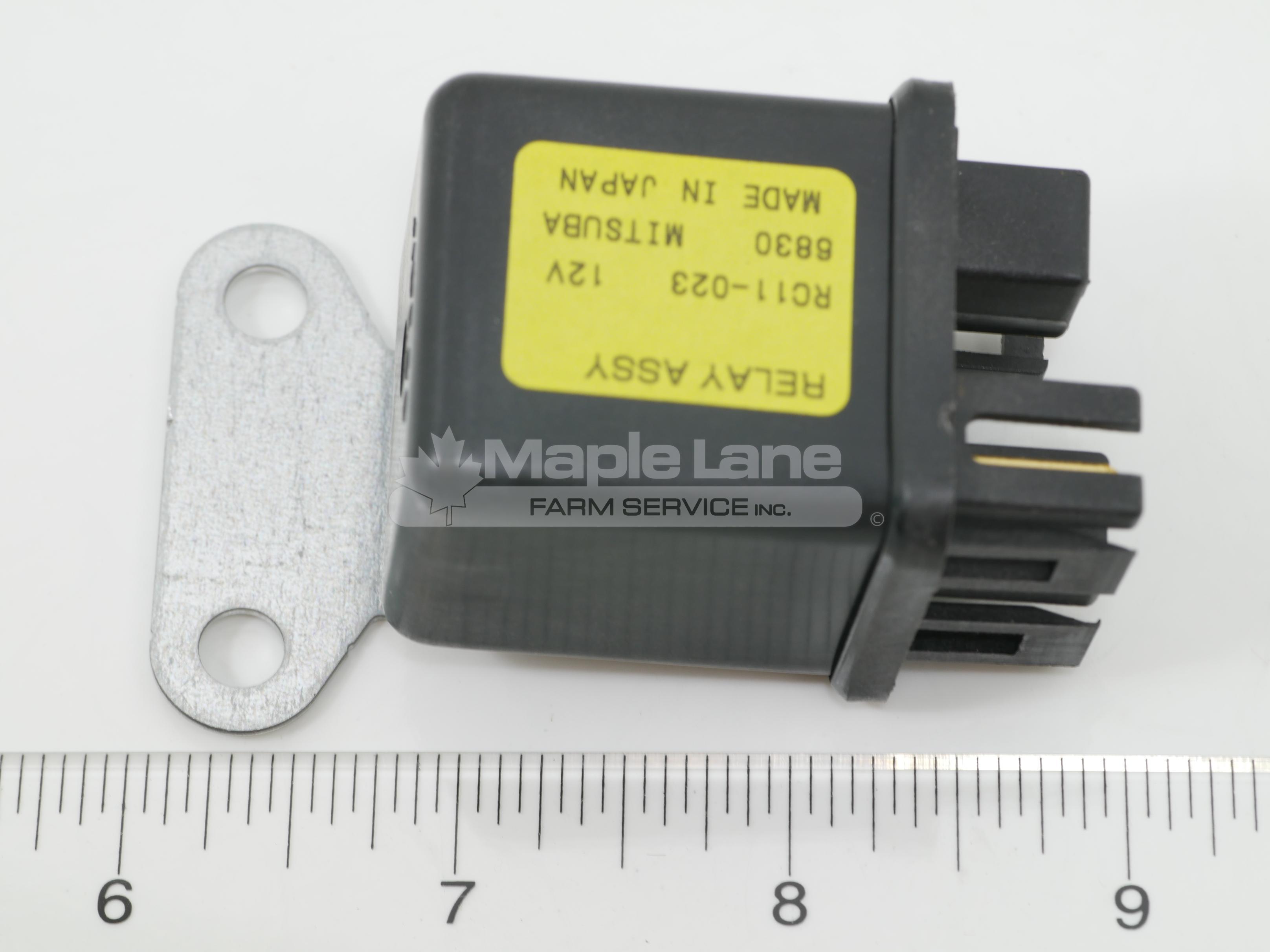 186336 Power Relay