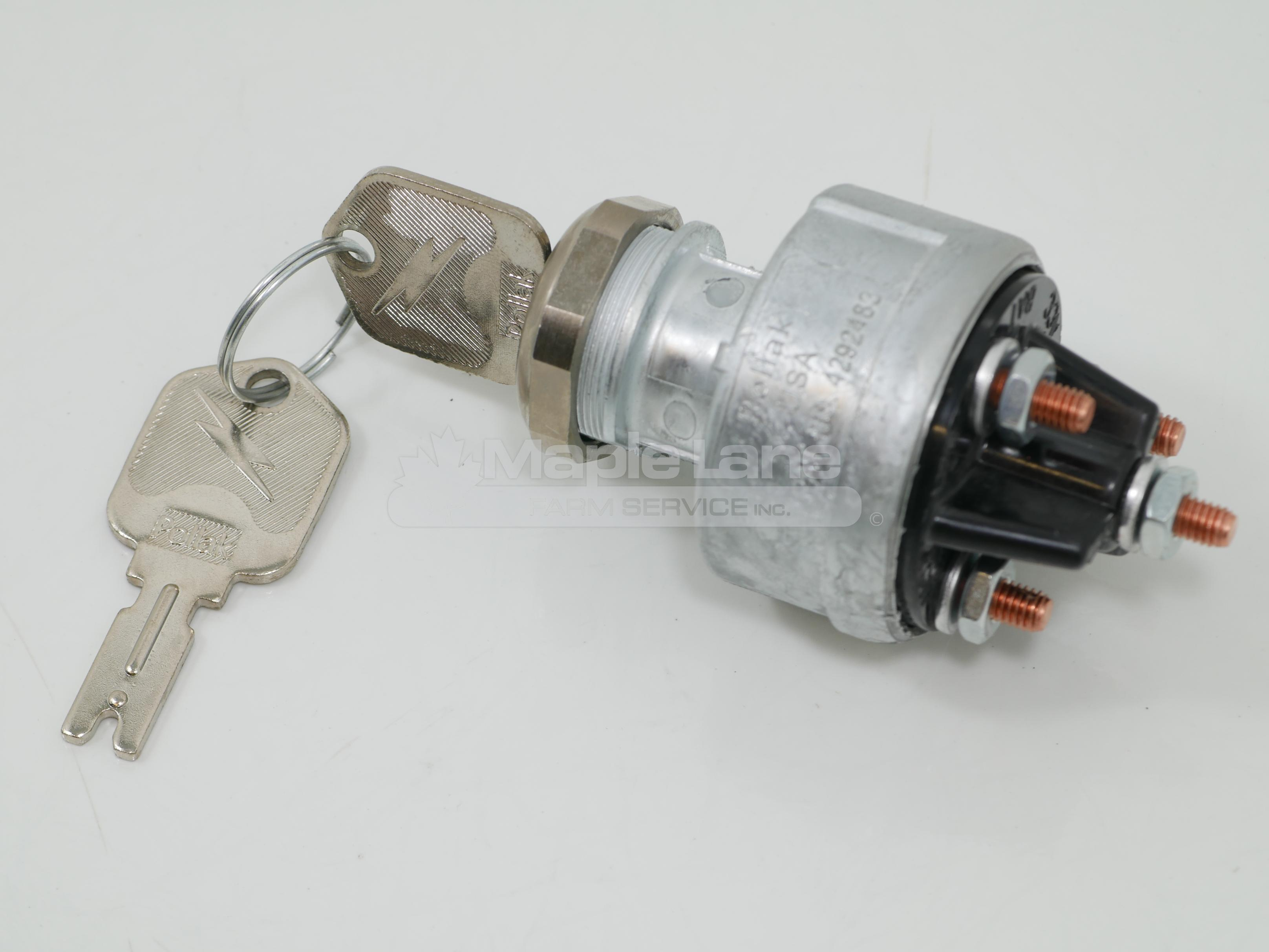 195087 Ignition Switch