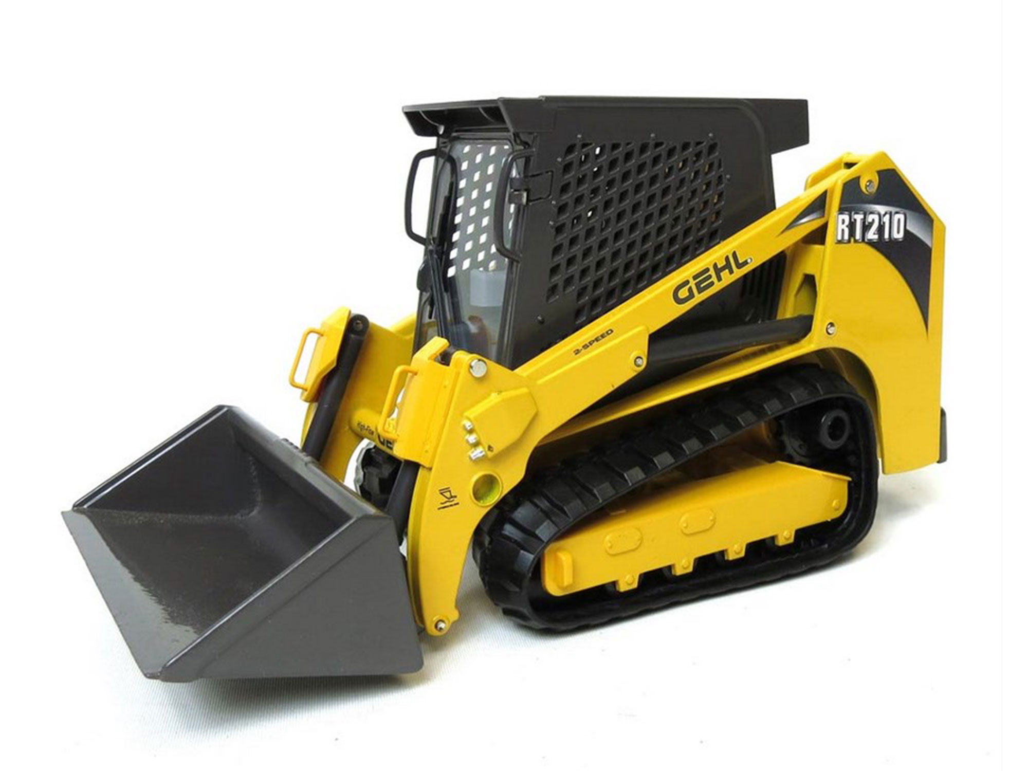 Mercury GEHL RT210 Track Loader
