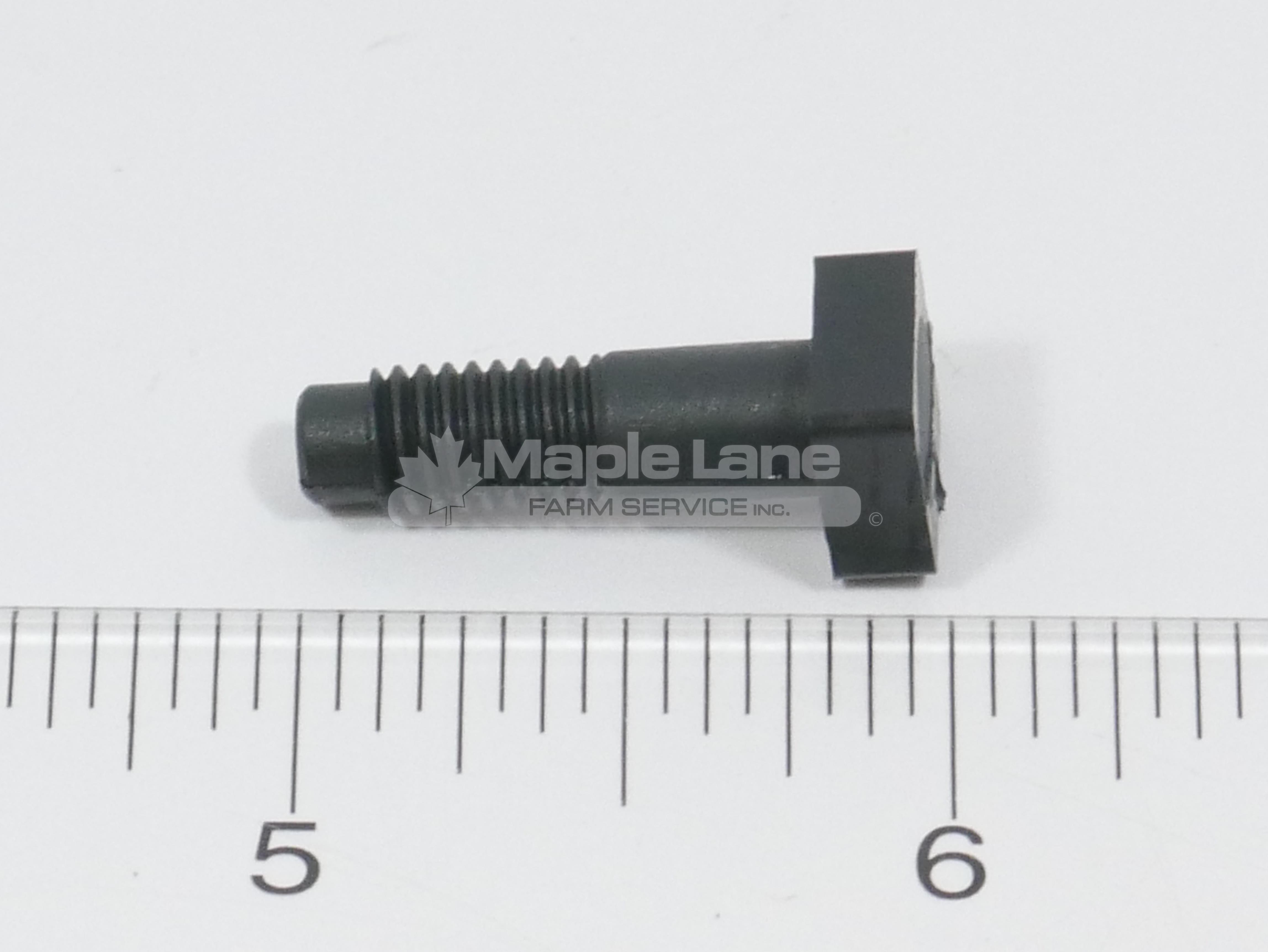 322116 plastic bolt for nozzle