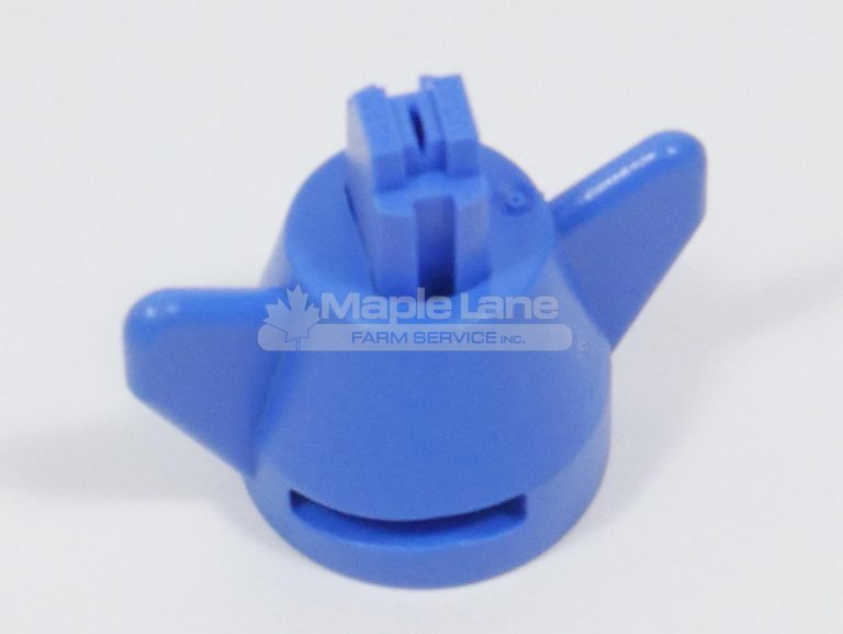 372124 Nozzle CT ISO MD-03-110 Blue