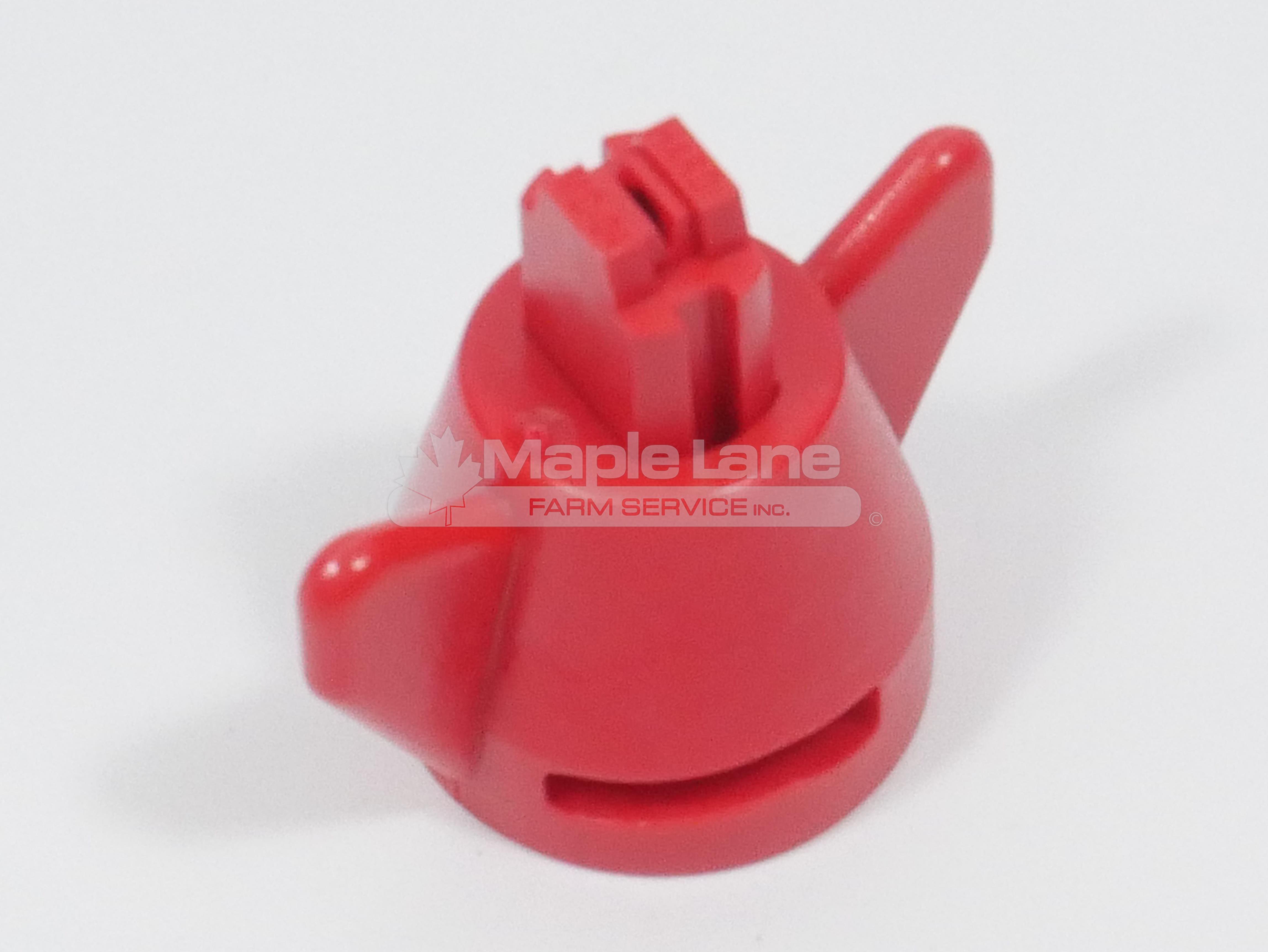 372125 Nozzle CT ISO MD-04-110 Red