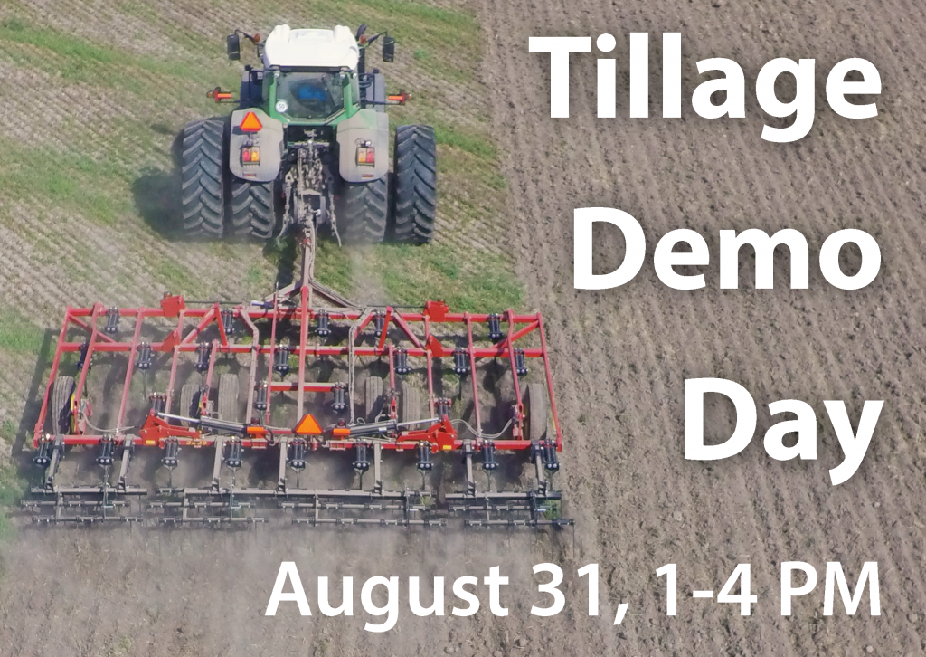 Tillage Day 2018