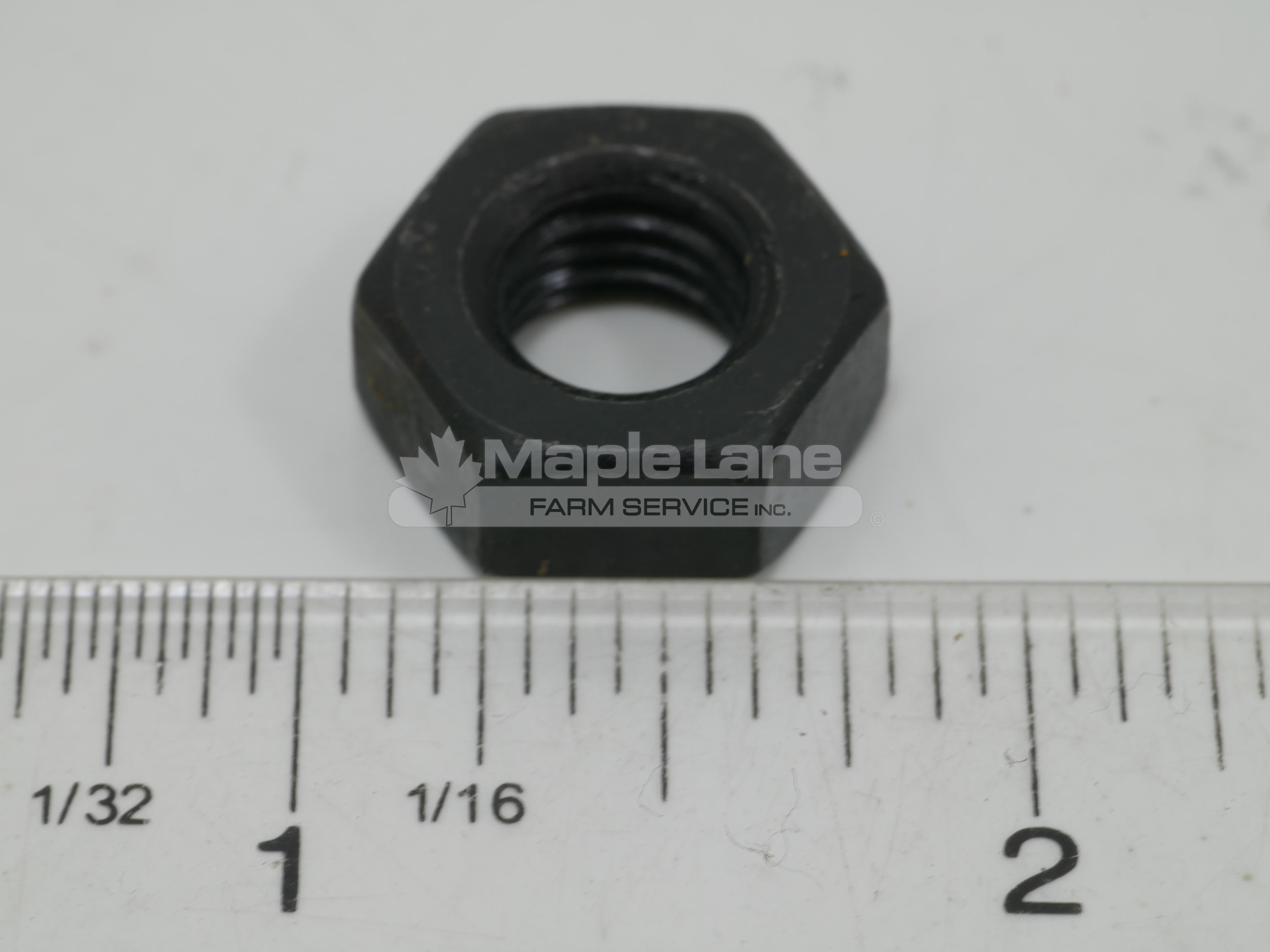 72372810 Nut M10-10 DIN 934