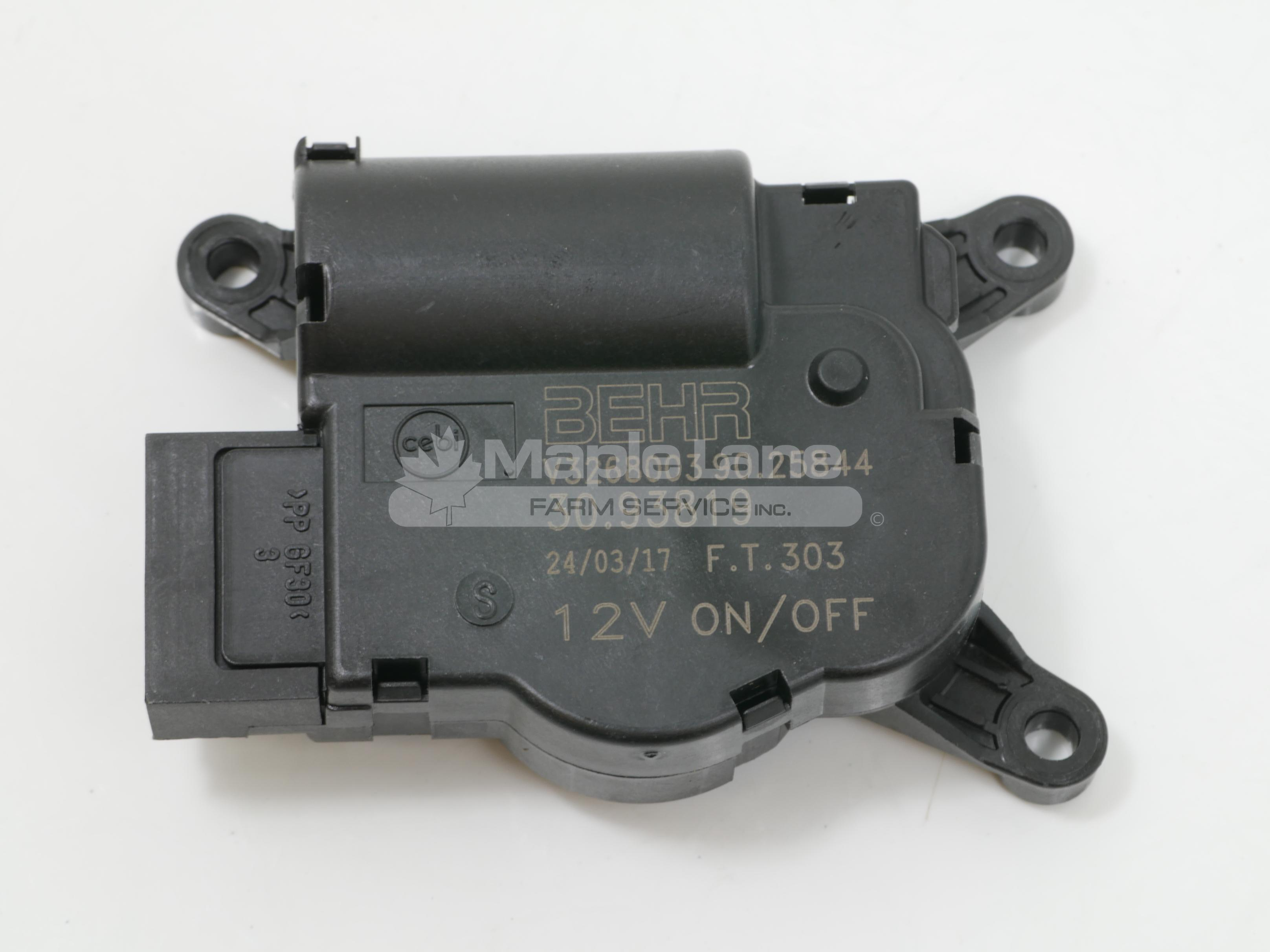 72611615 electric motor
