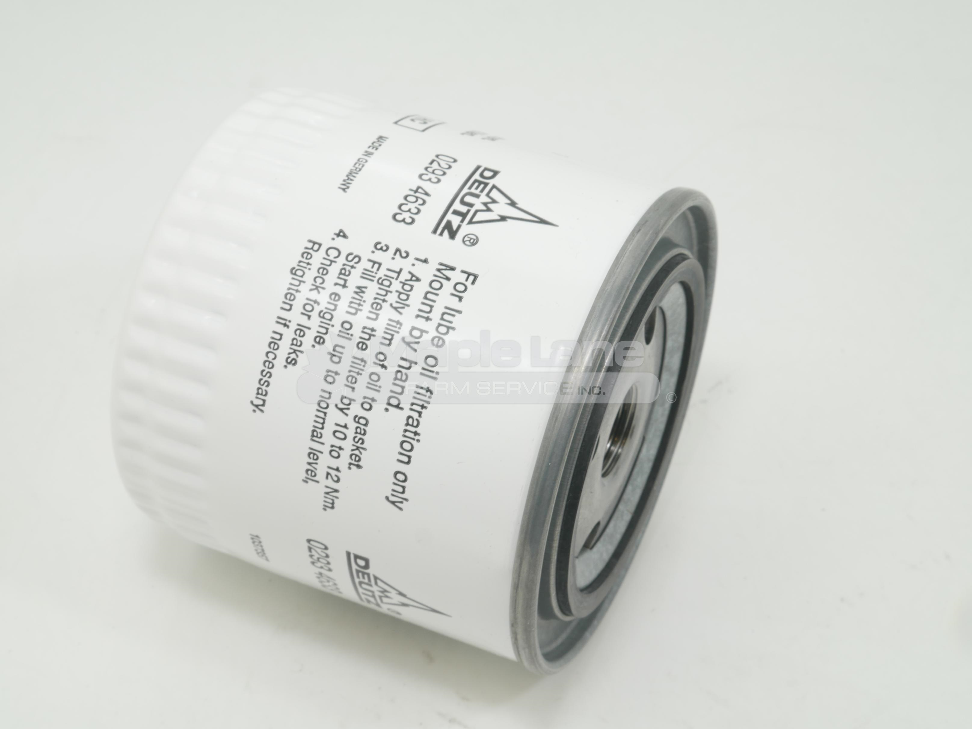 104044 engine oil filter