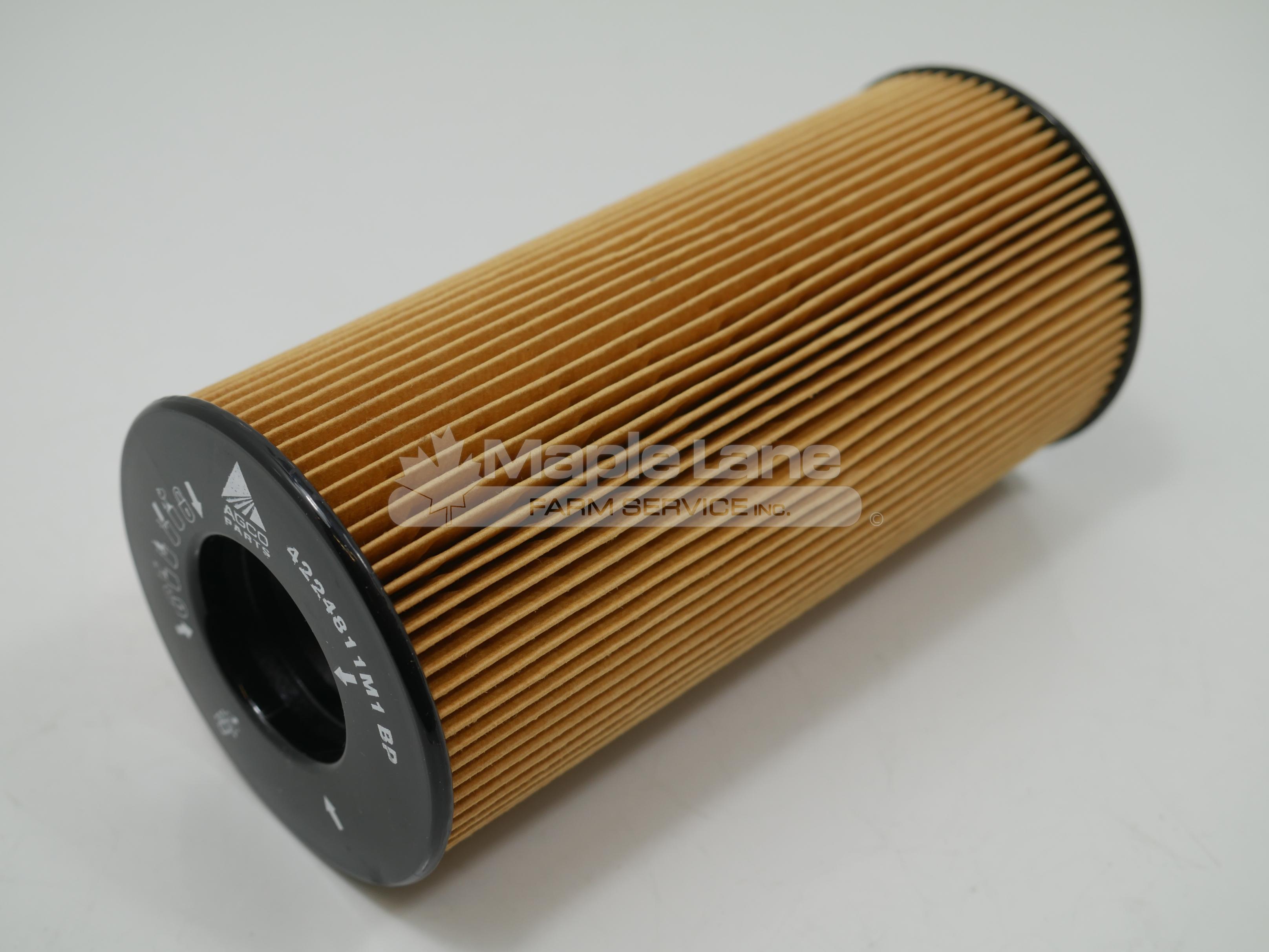 4224811M1 Fuel Element