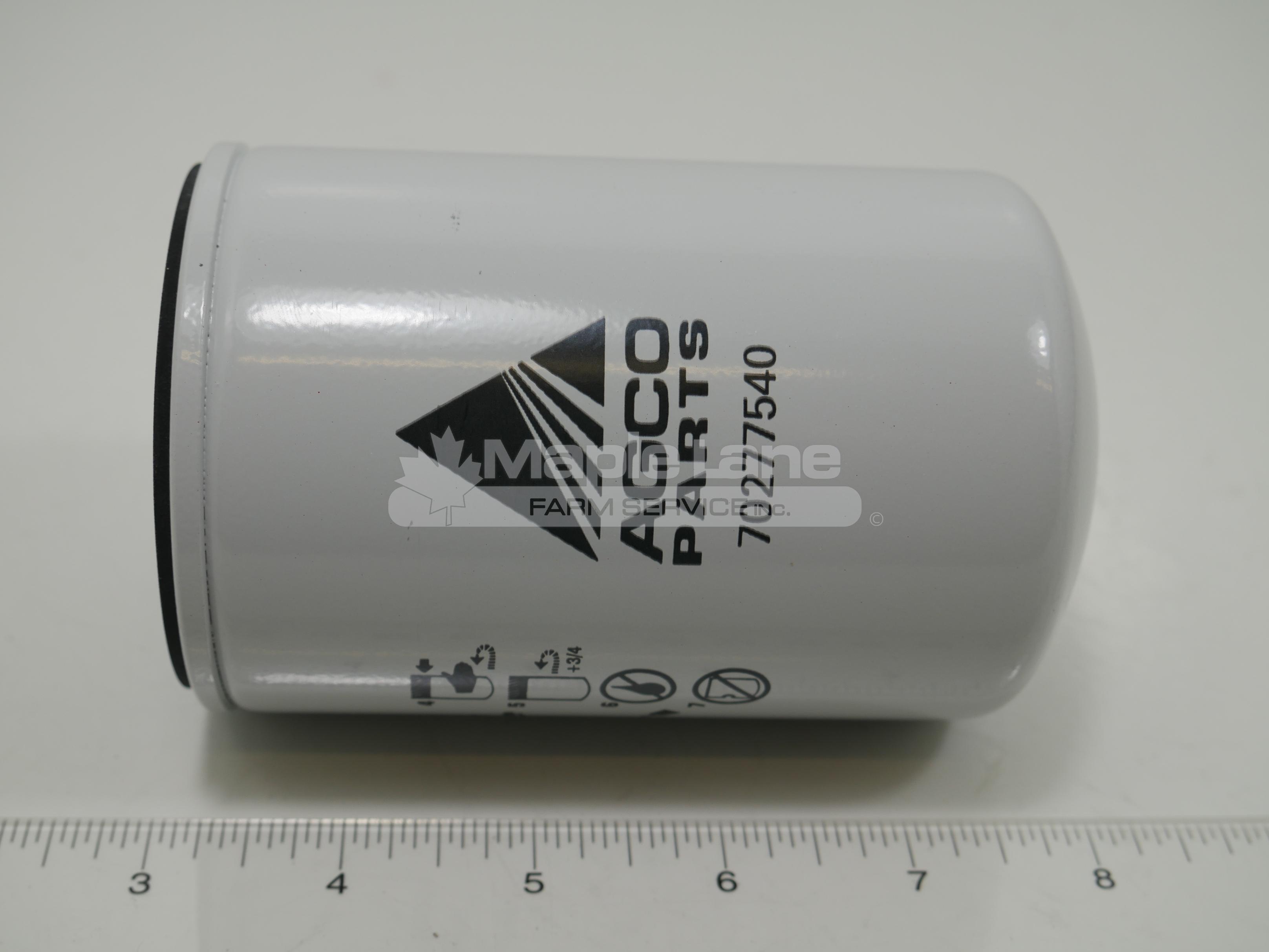 70277540 Fuel Filter