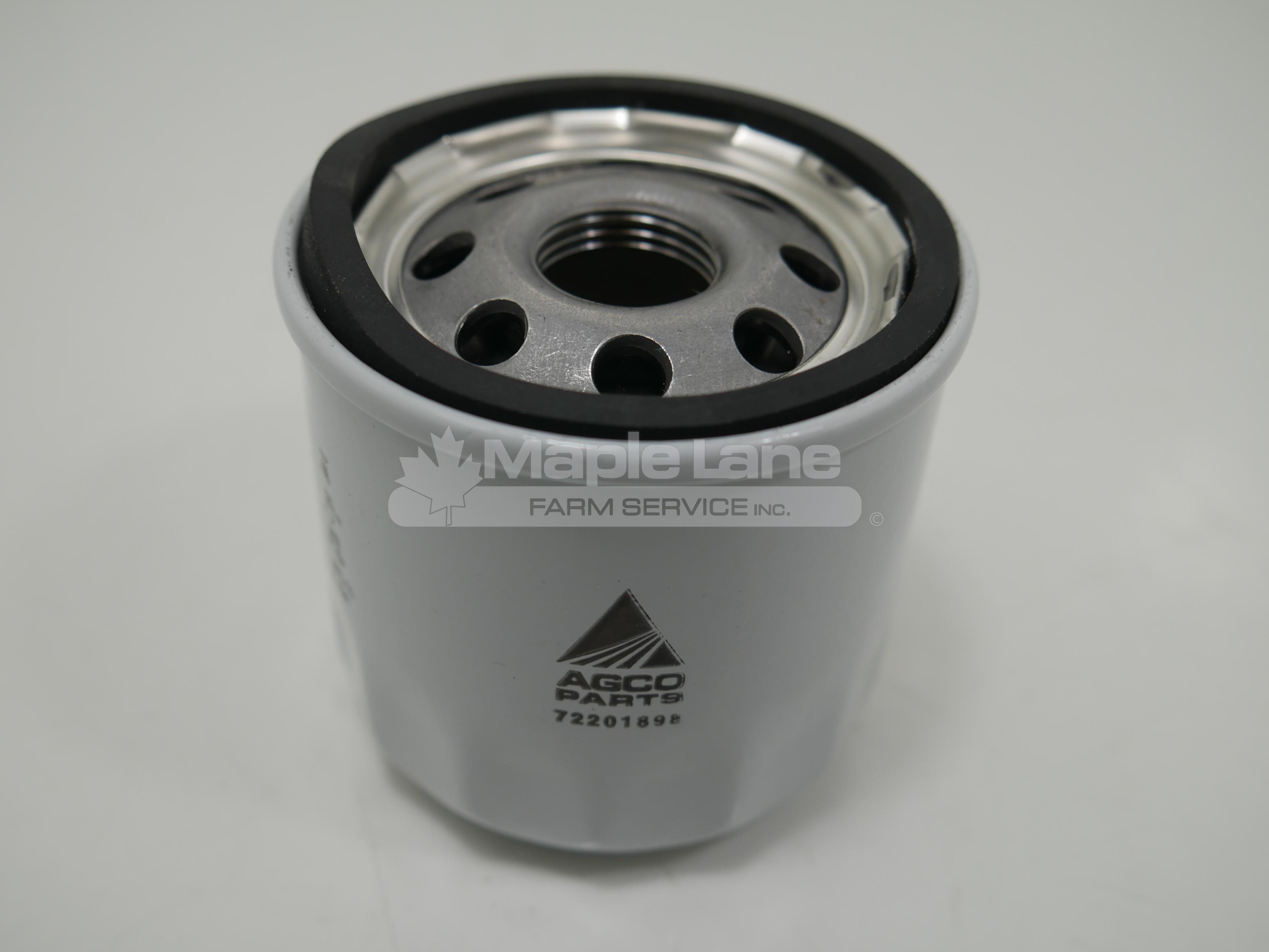 72201898 Engine Oil Filter