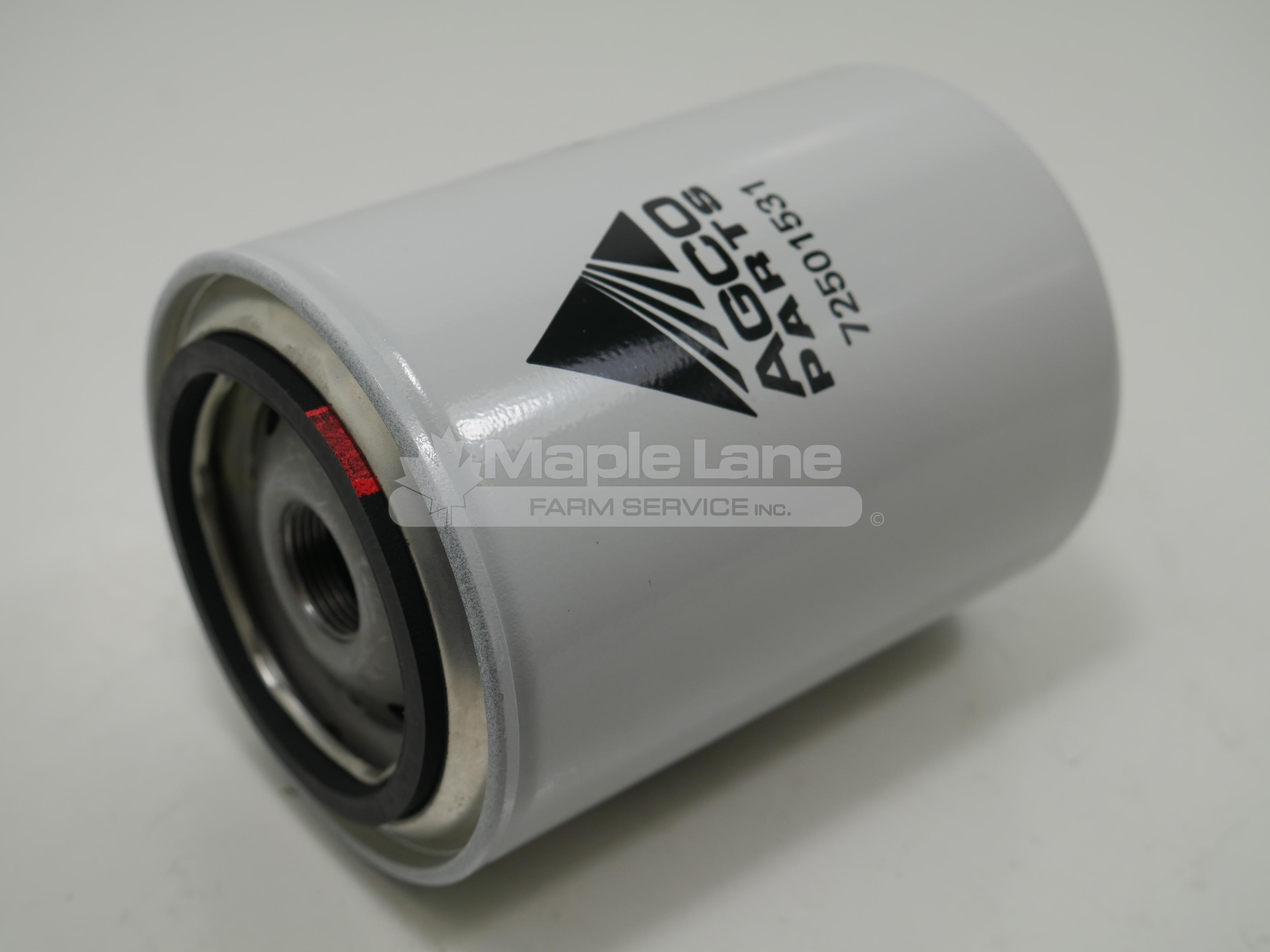 72501531 Fuel Filter