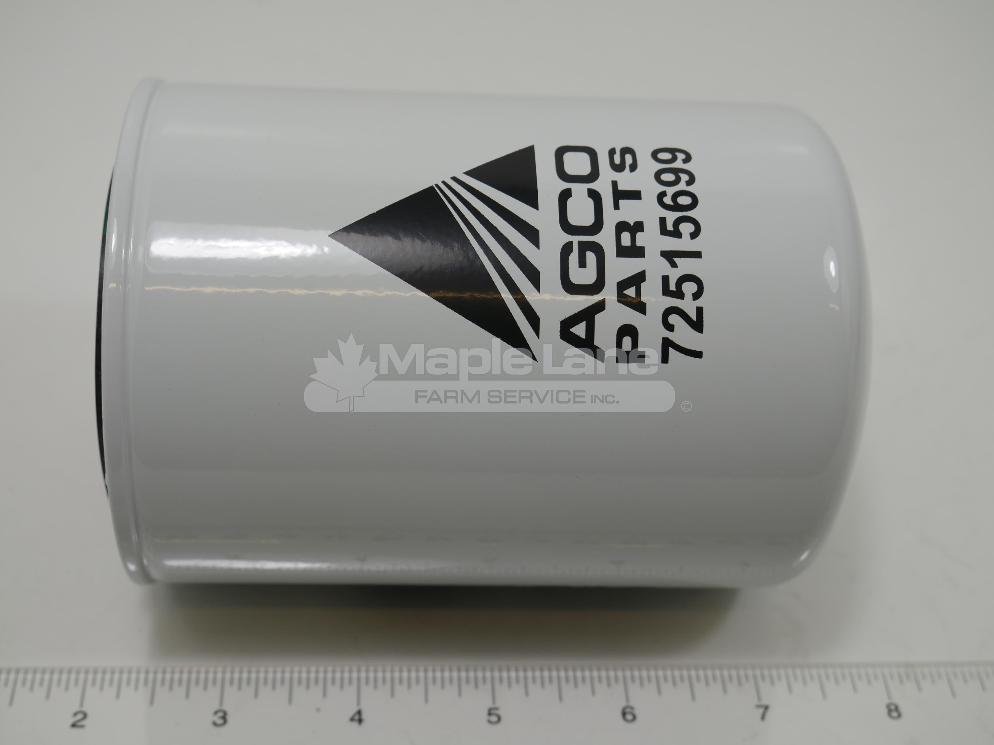 72515699 Oil Filter