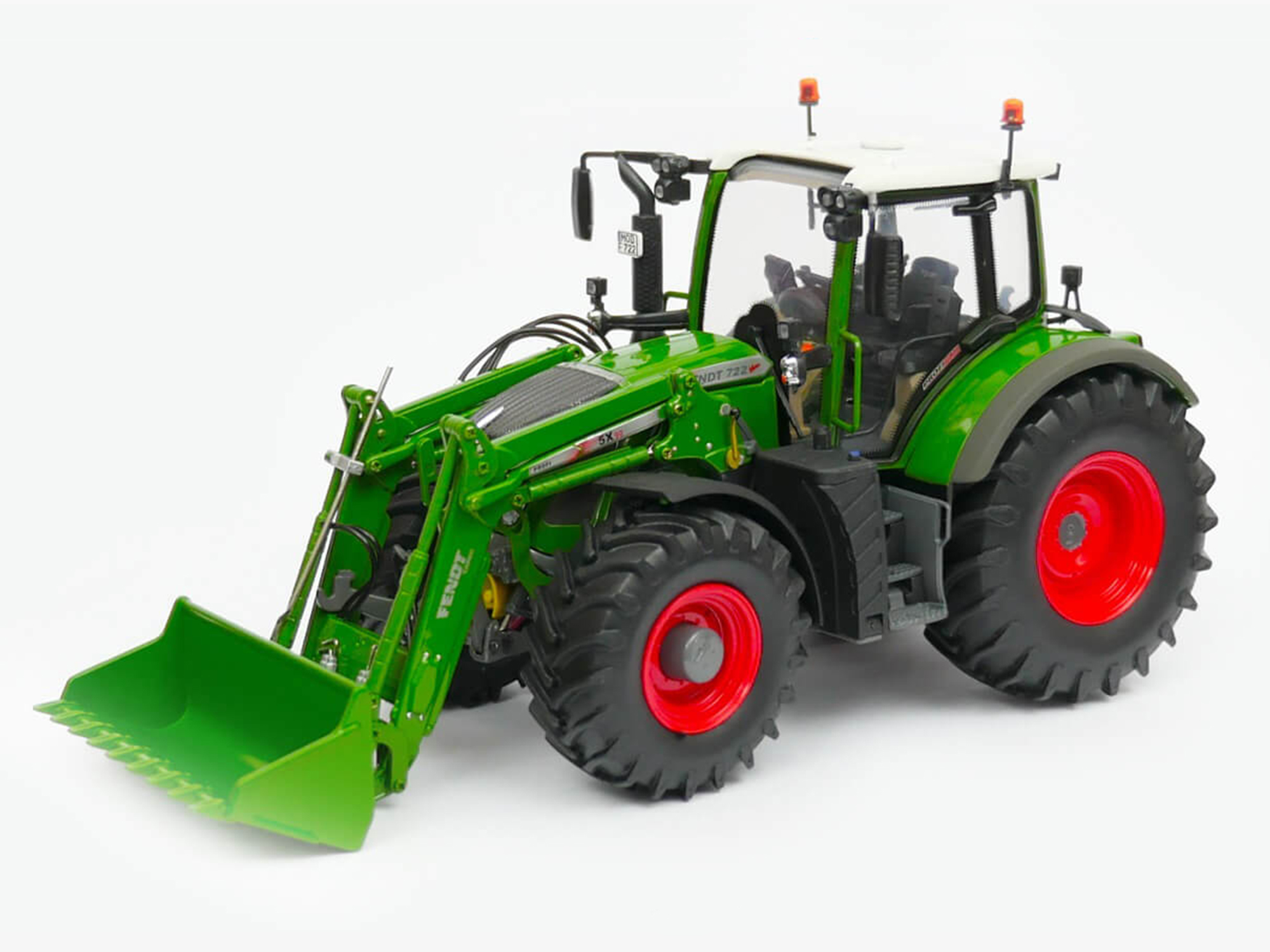 universal hobbies fendt 722