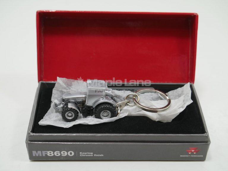 Massey Ferguson 8690 Keychain