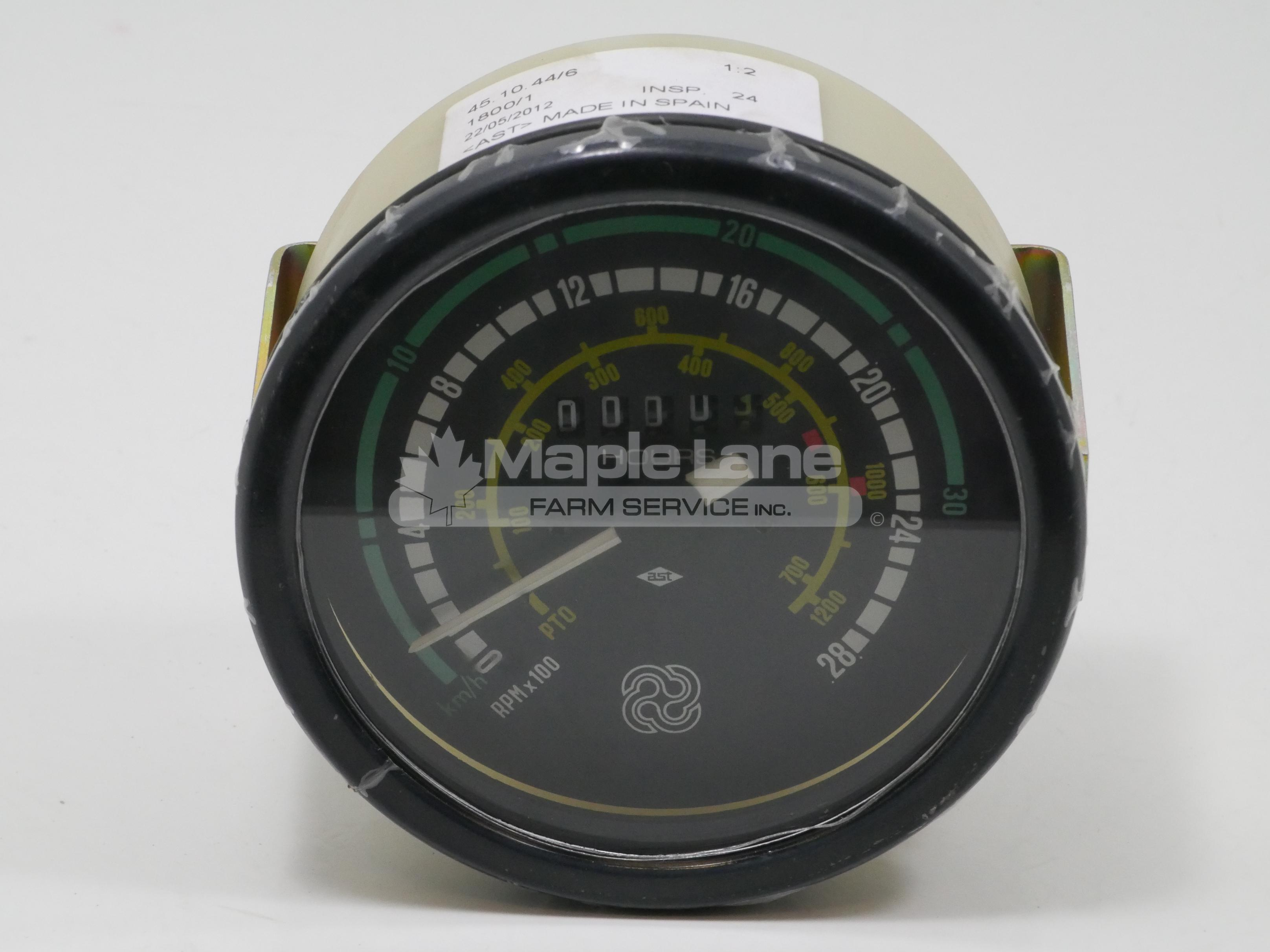 72258682 Tachometer 30 km/h