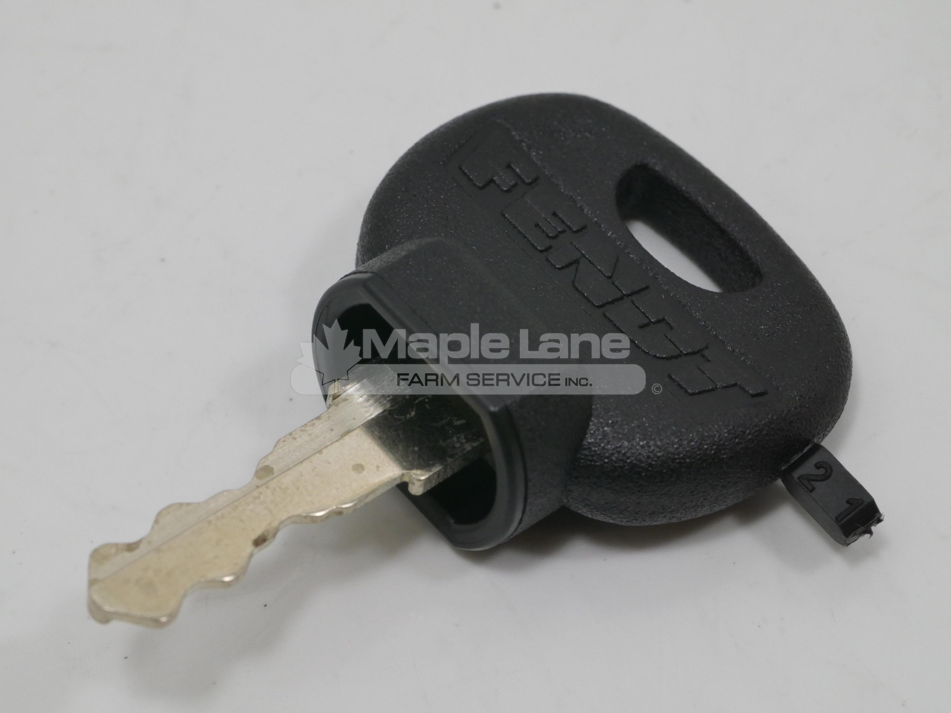 72432843 Door Key