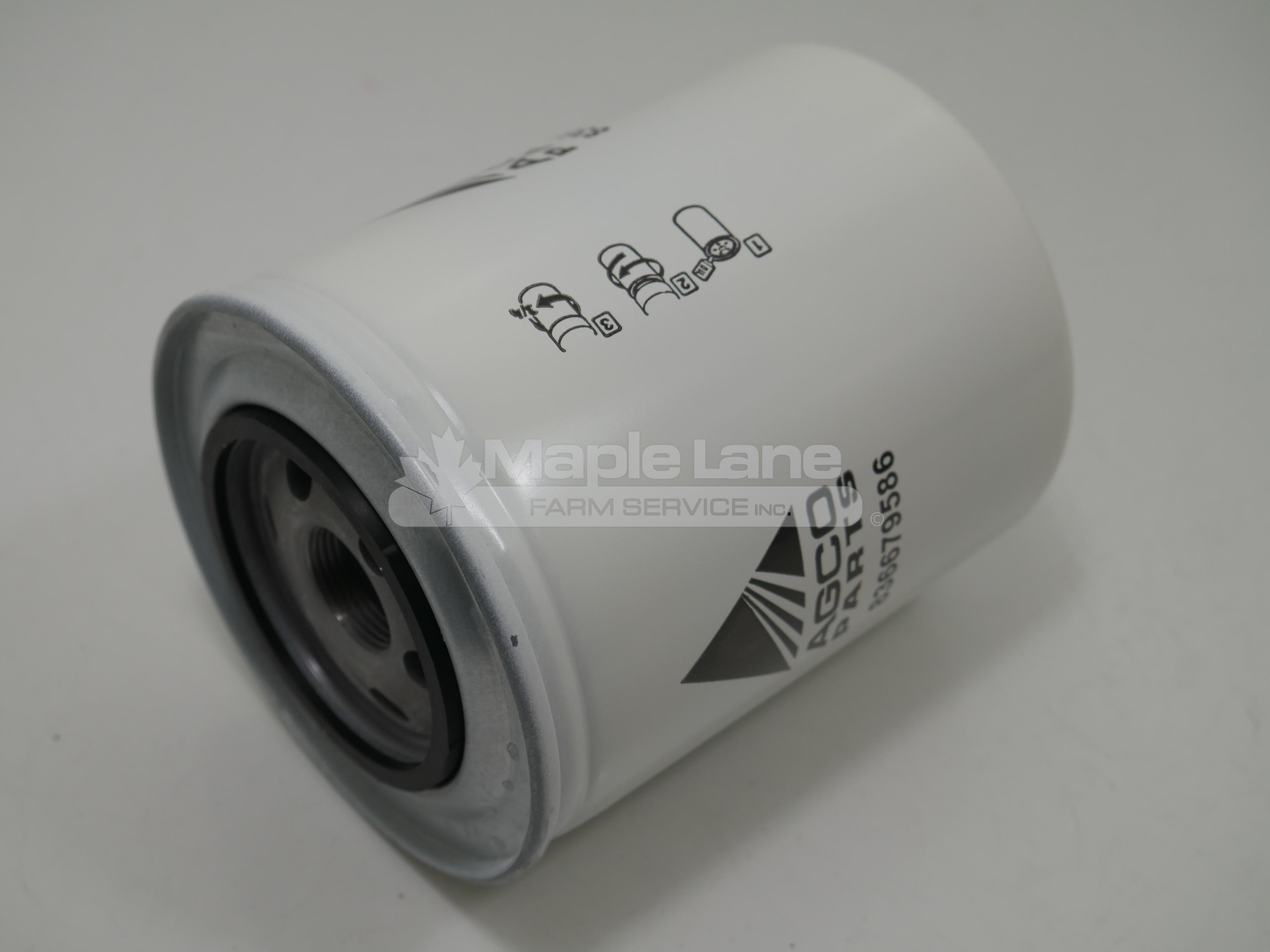 V836679586 Engine Oil Filter