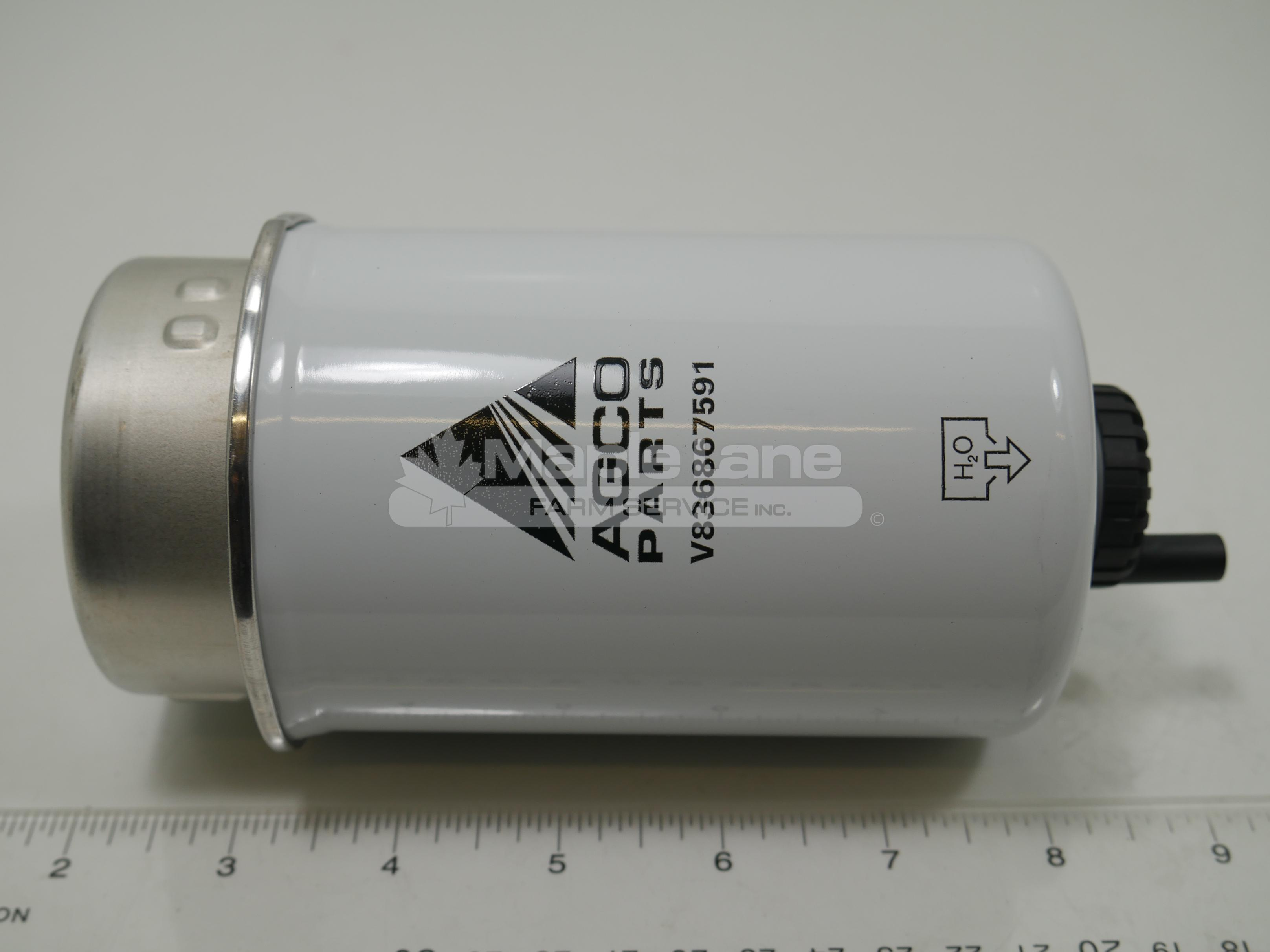 V836867591 Fuel Pre-Filter