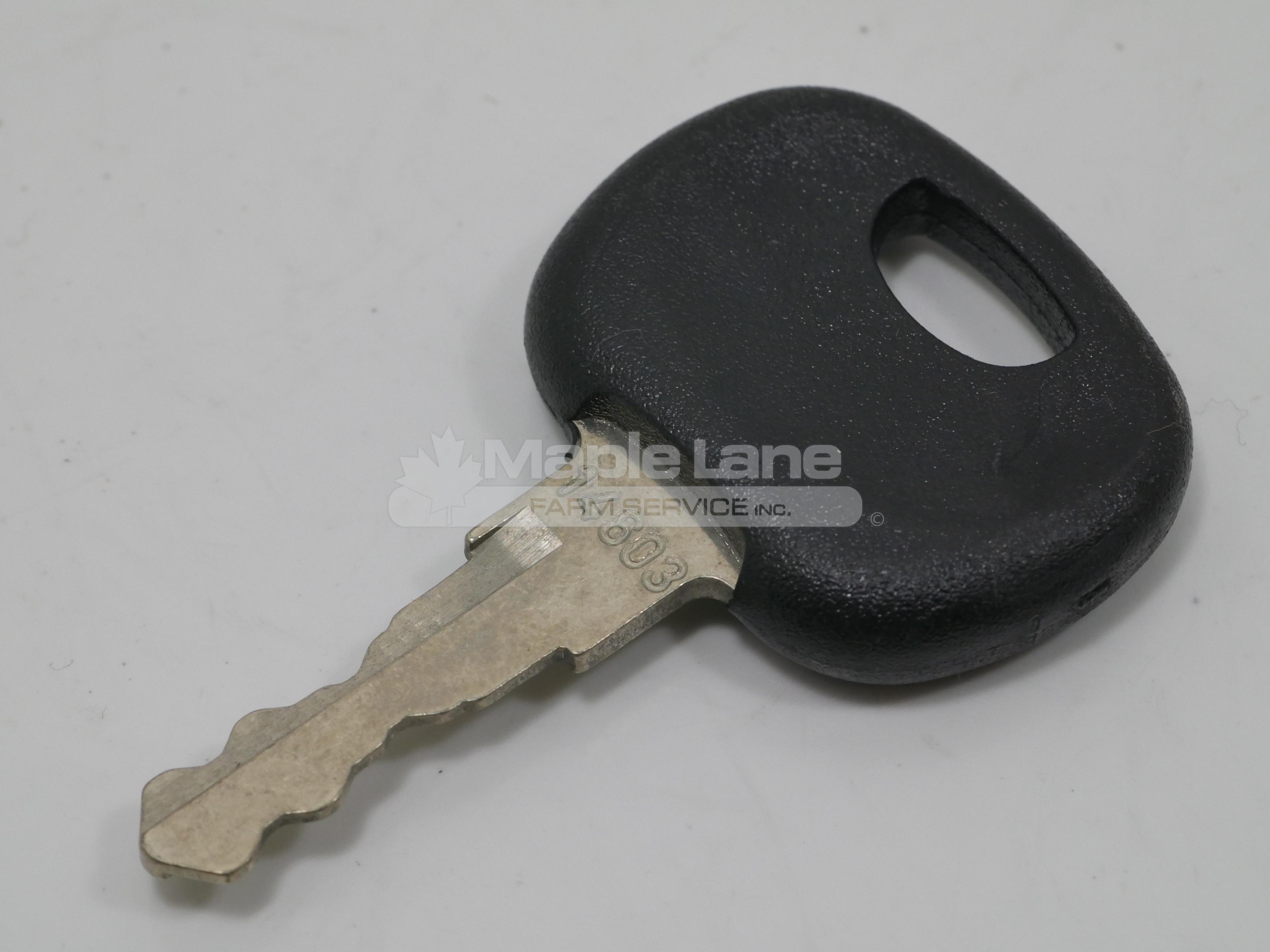 101792 key (qty 1)