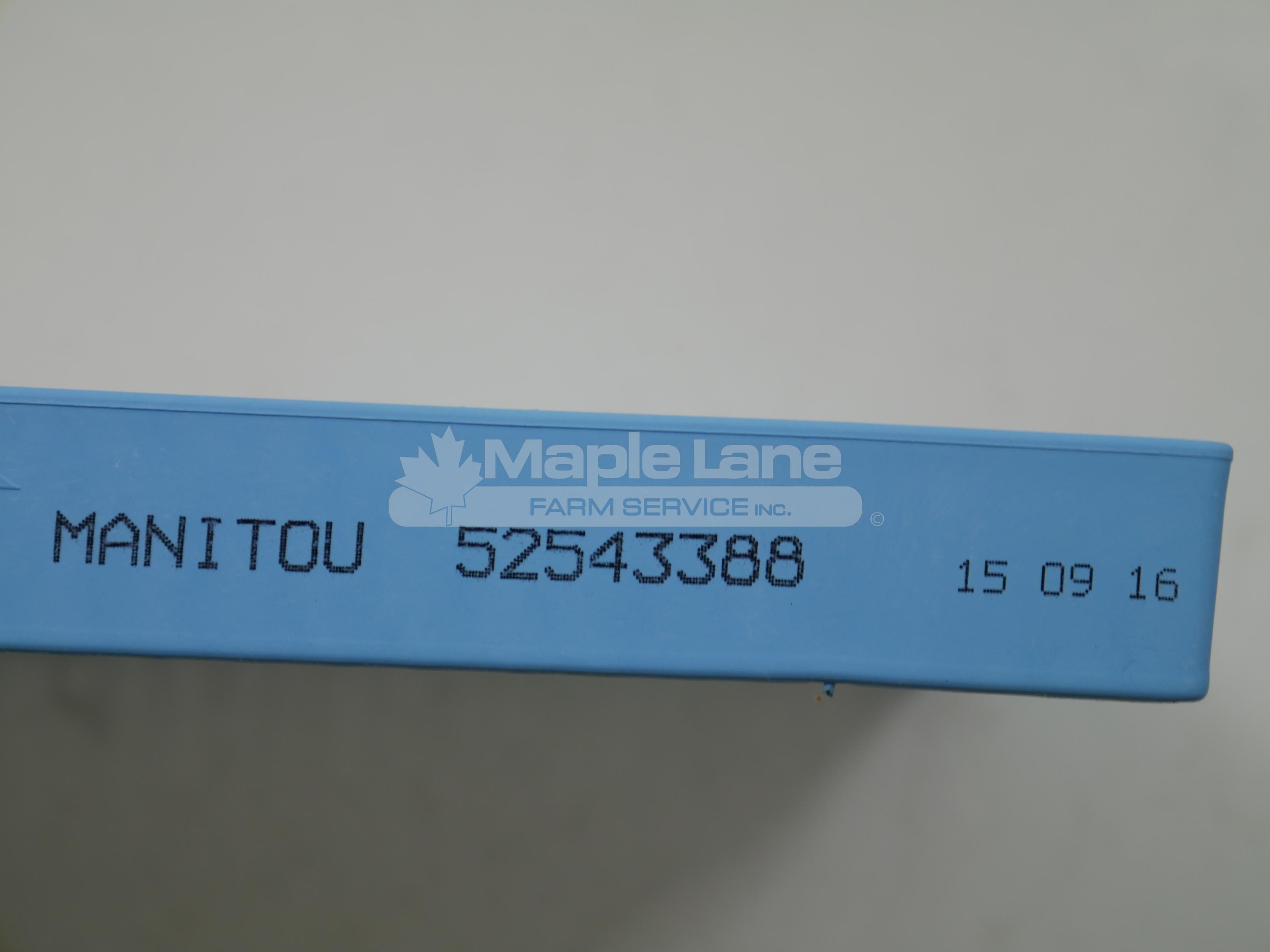52543388 heating filter