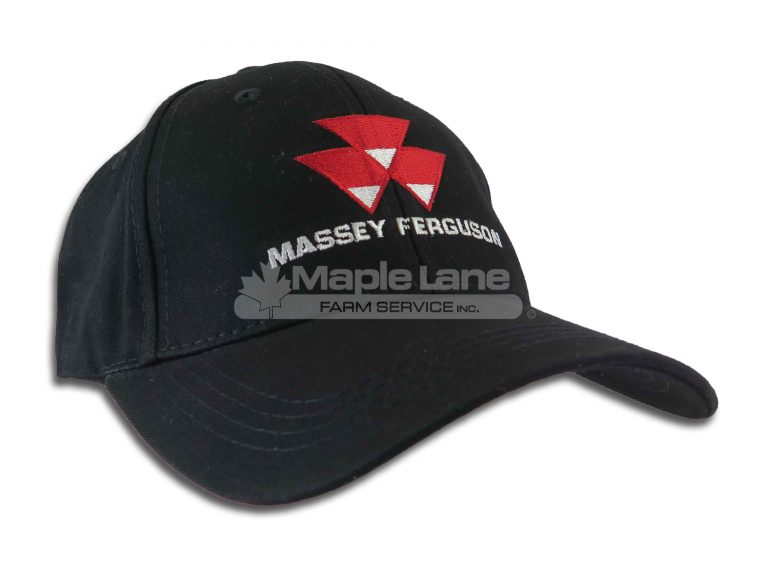 massey black hat