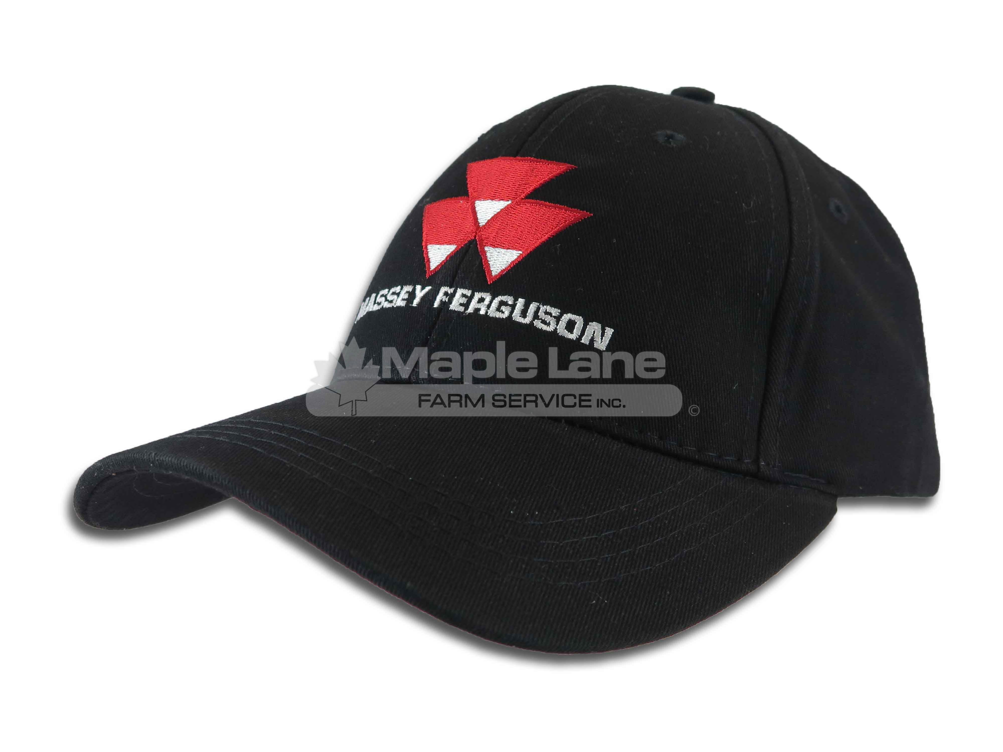 massey black hat
