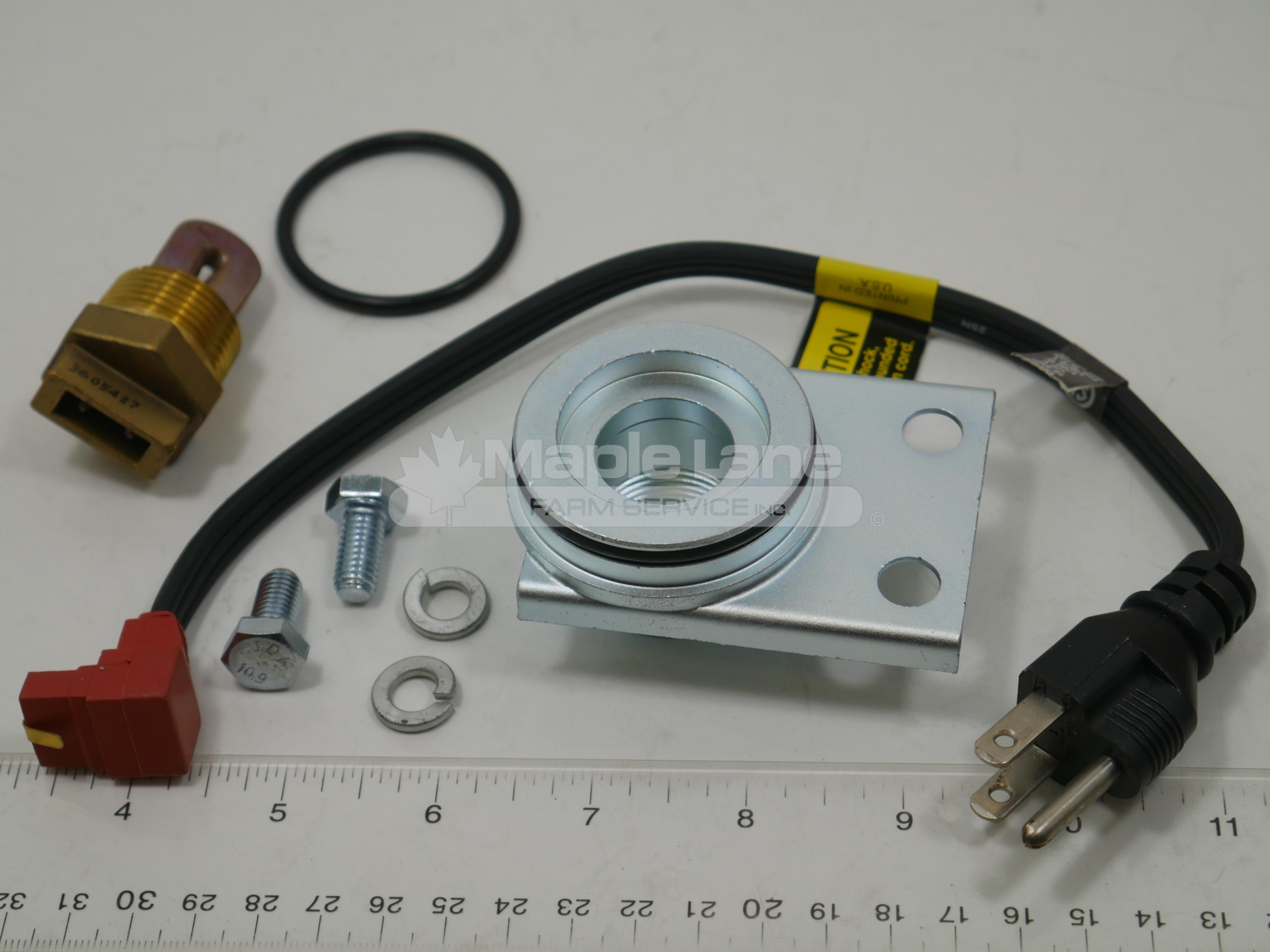 3605426M92 Block Heater